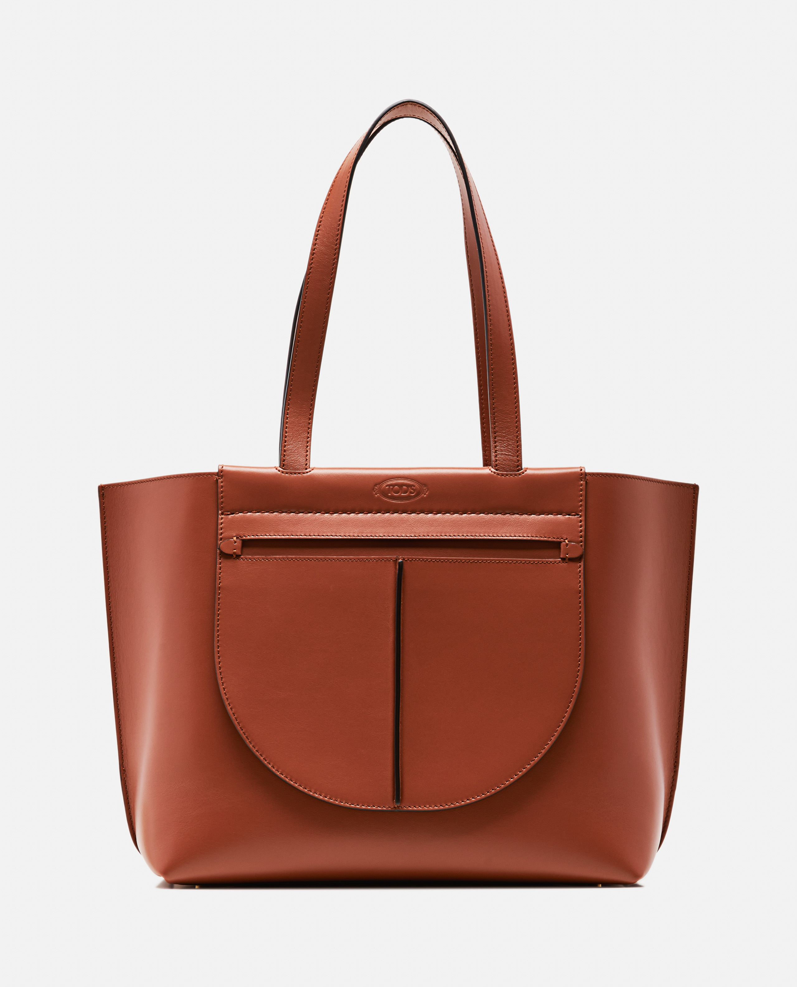Tod's woman shopping bag