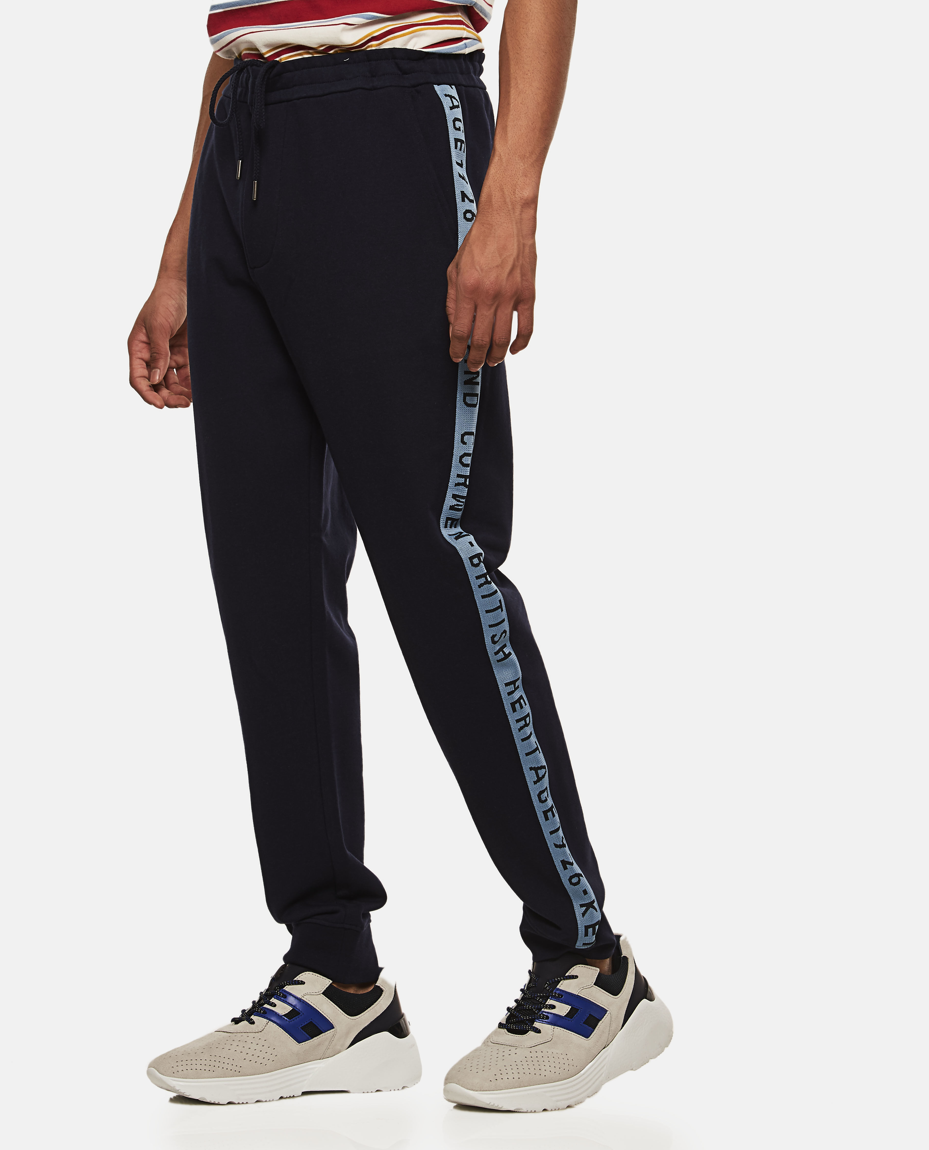 Image of Sporty Trousers