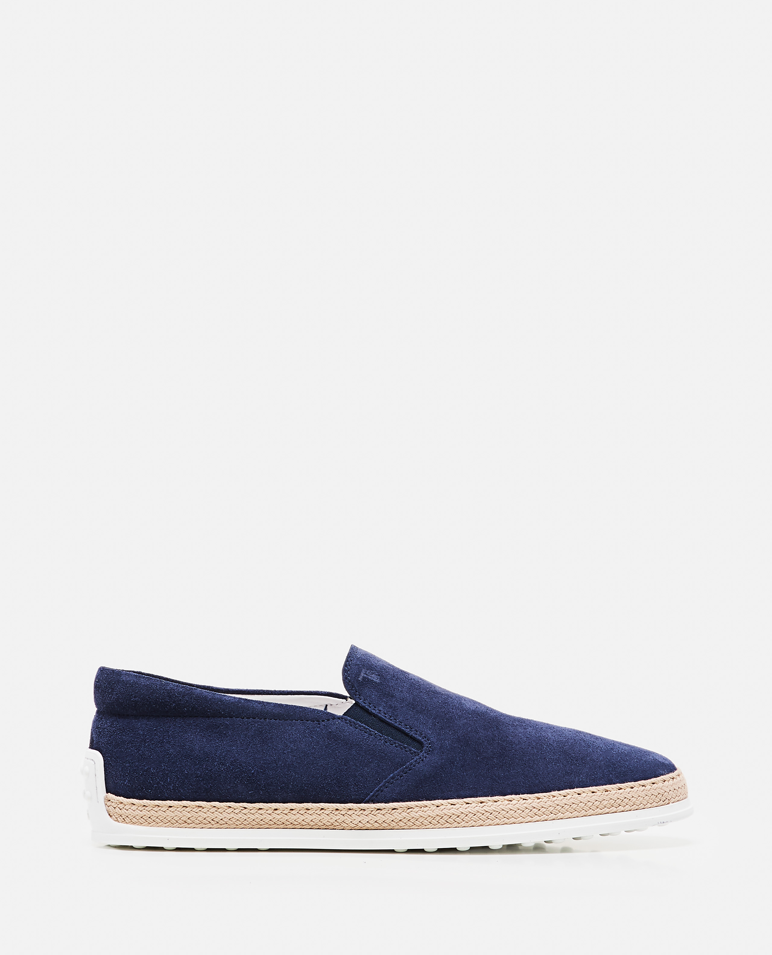 Tod's TOD'S SLIP-ON SNEAKERS