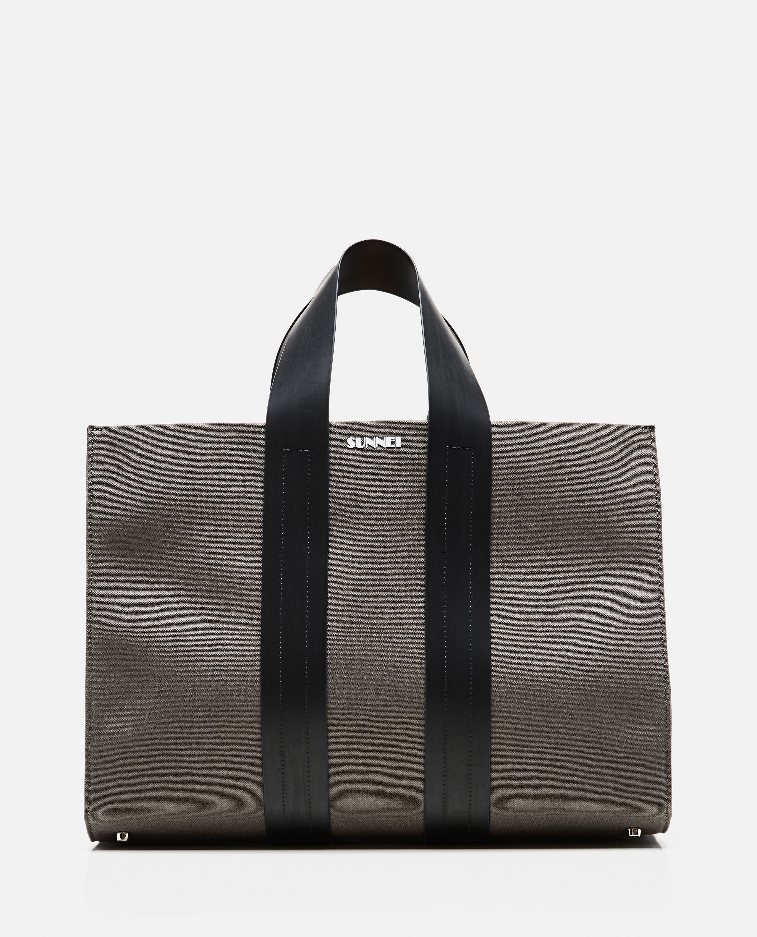 SUNNEI X BIFFI Parallelepiped tote bag