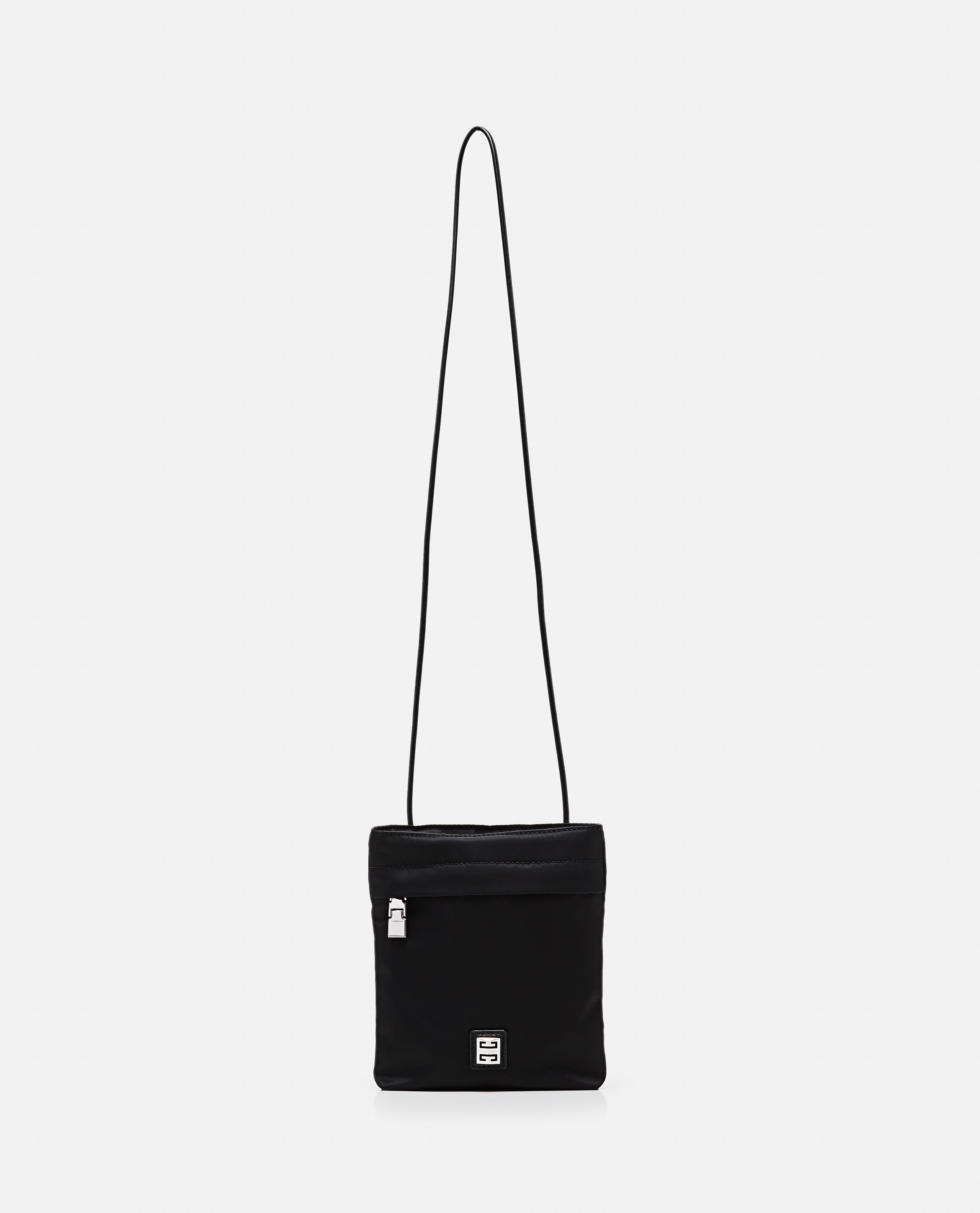 GIVENCHY GIVENCHY 4G LIGHT NYLON  PHONE POUCH