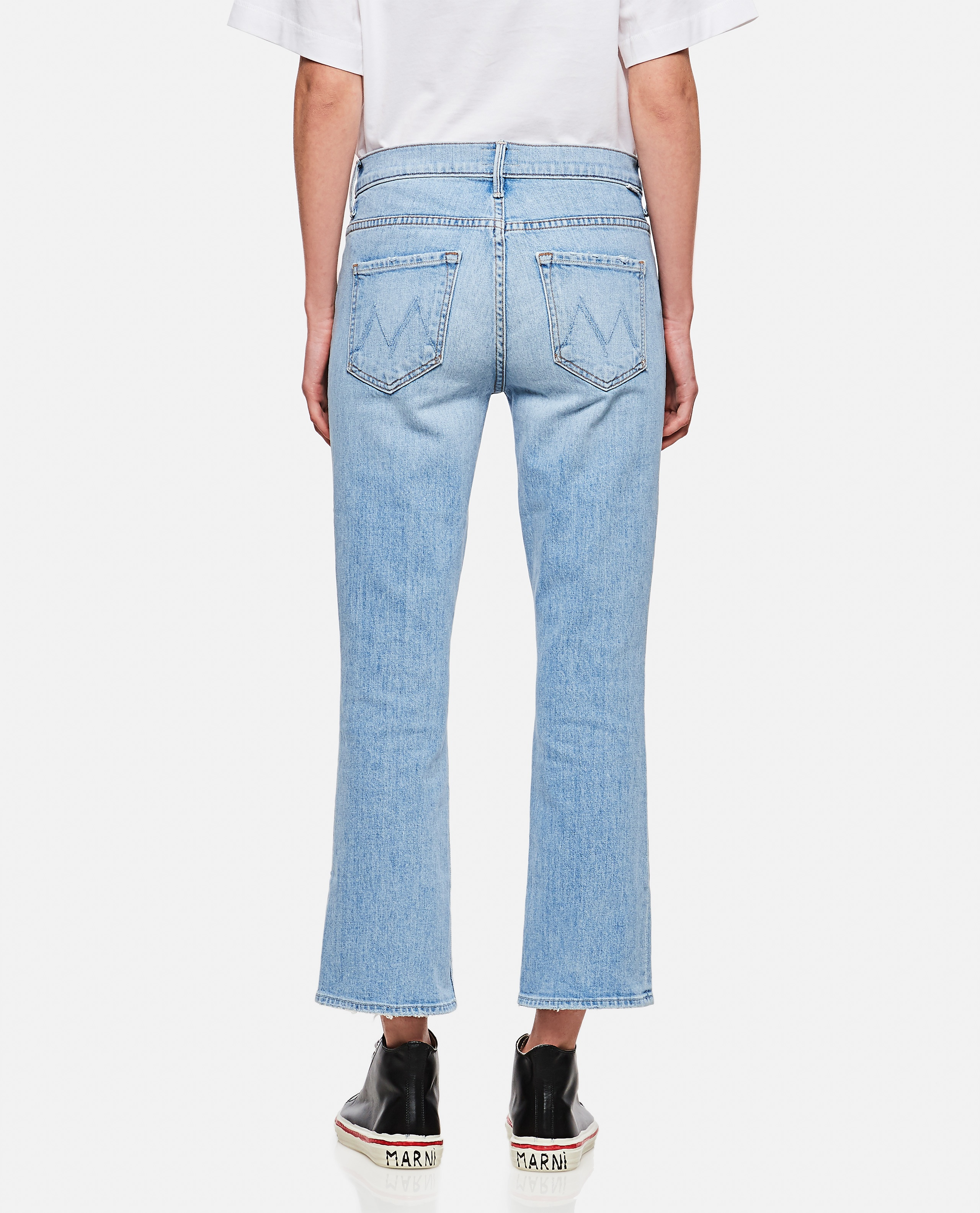 The Insider Ankle Jeans Donna Mother 000289910042705 3