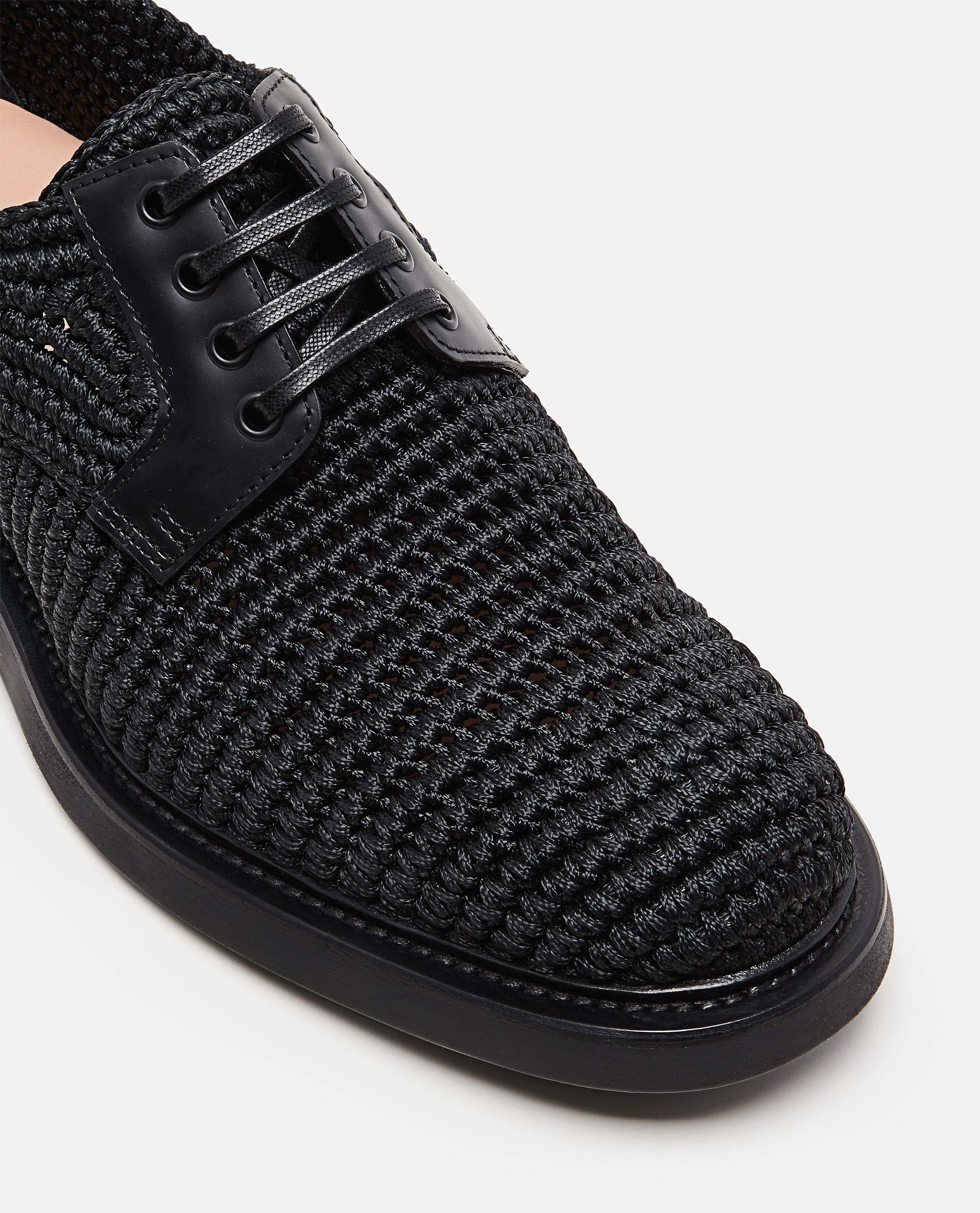 The Level lace-up shoe Men Bottega Veneta 000291600042945 4
