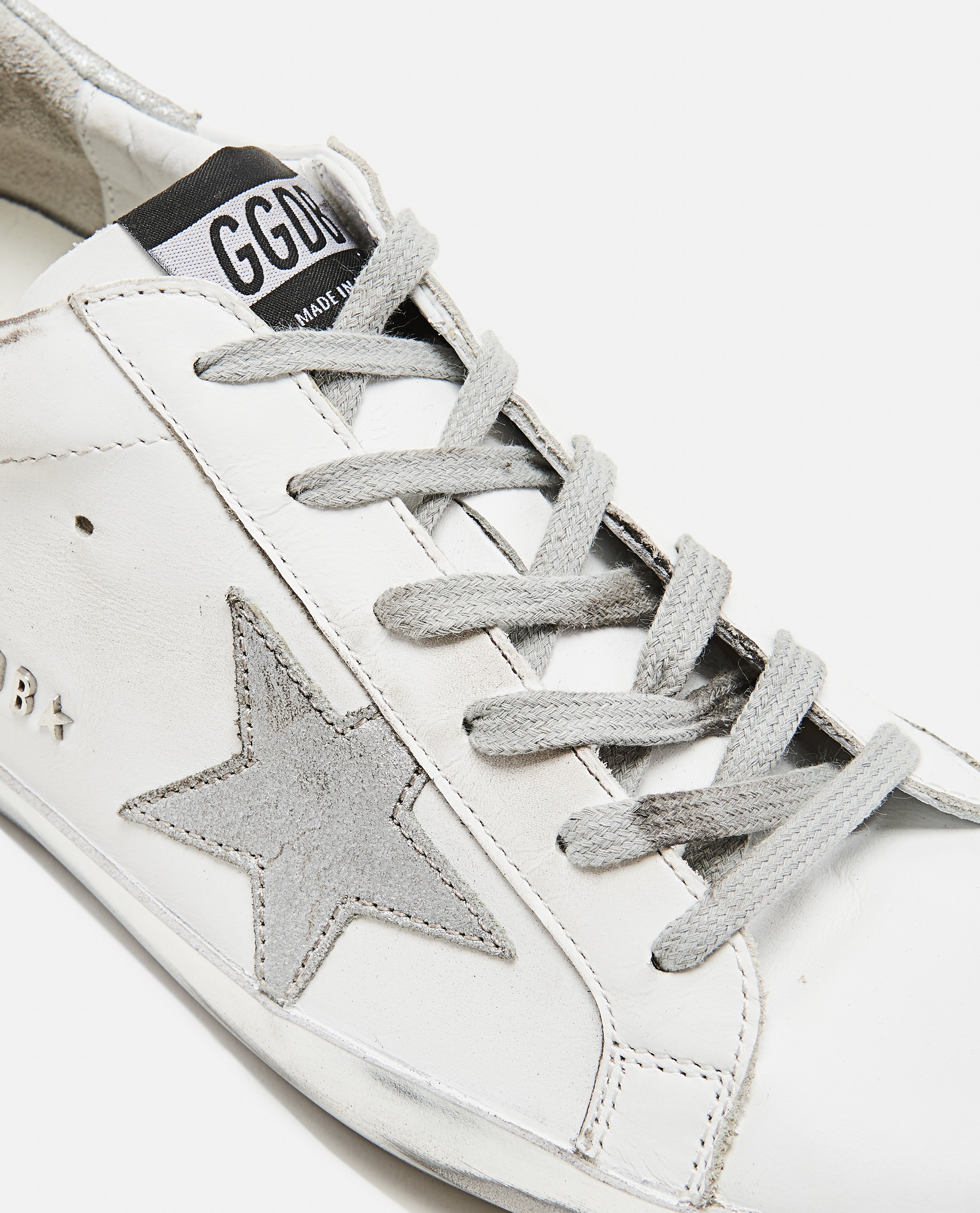 Sneaker Superstar  Donna Golden Goose 000043480026892 4