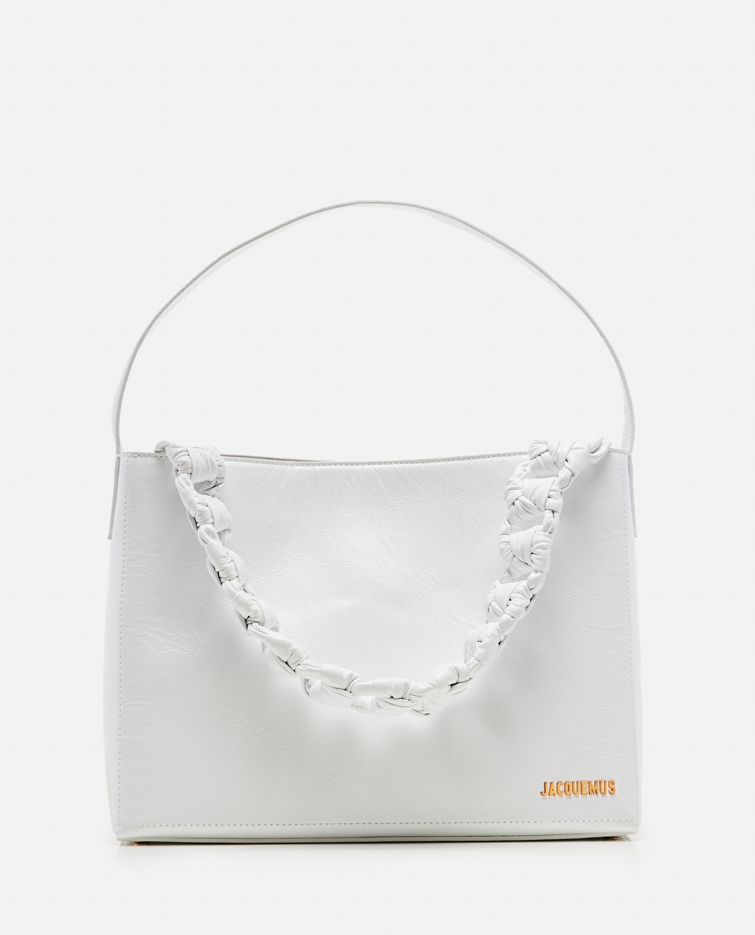 """Le Grand Sac Noeud"" handbag Women Jacquemus 000262880038882 1"