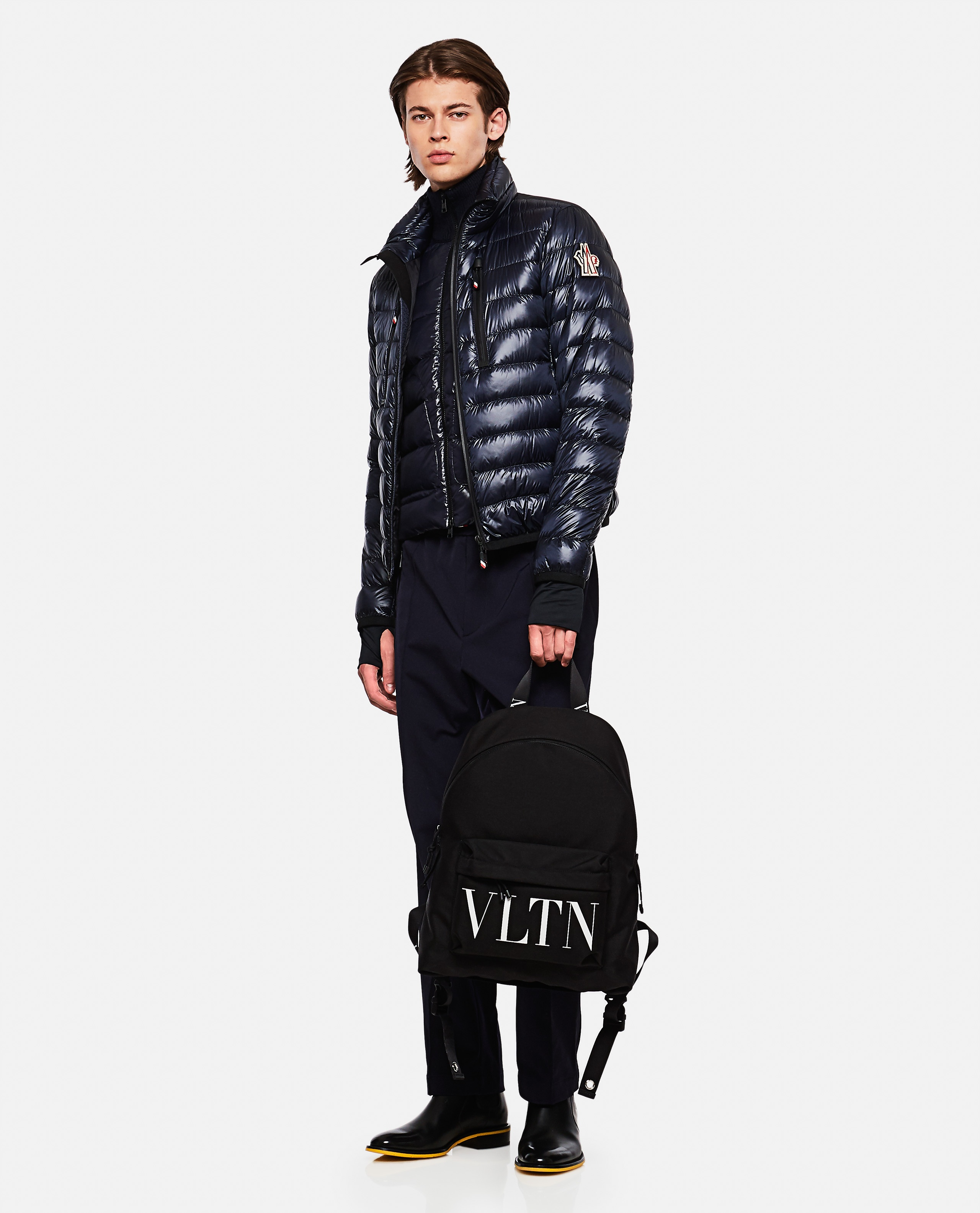'VLTN' backpack Men Valentino 000263770038985 2