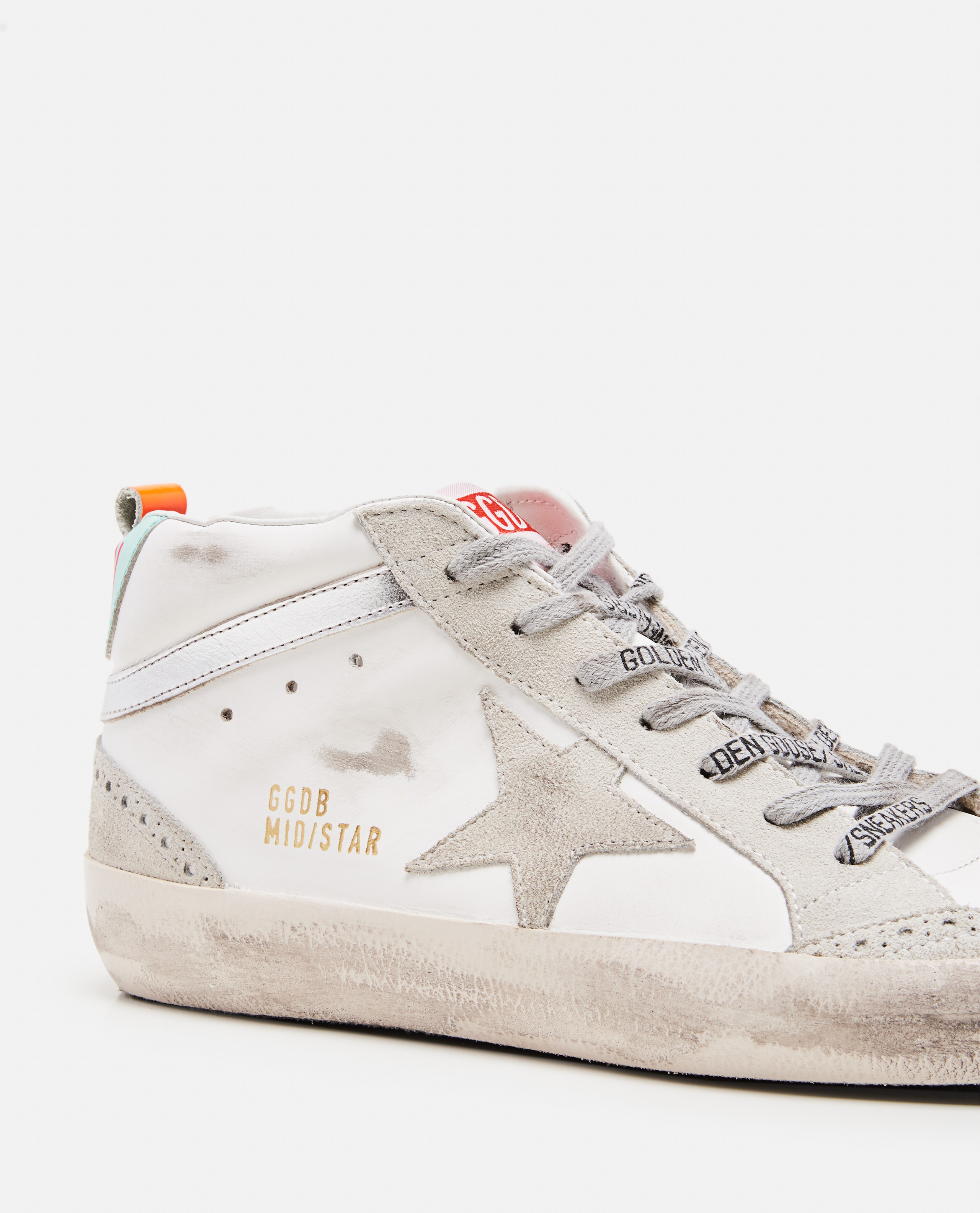 Sneakers 'Mid Star Classic'  Donna Golden Goose 000286750042298 4