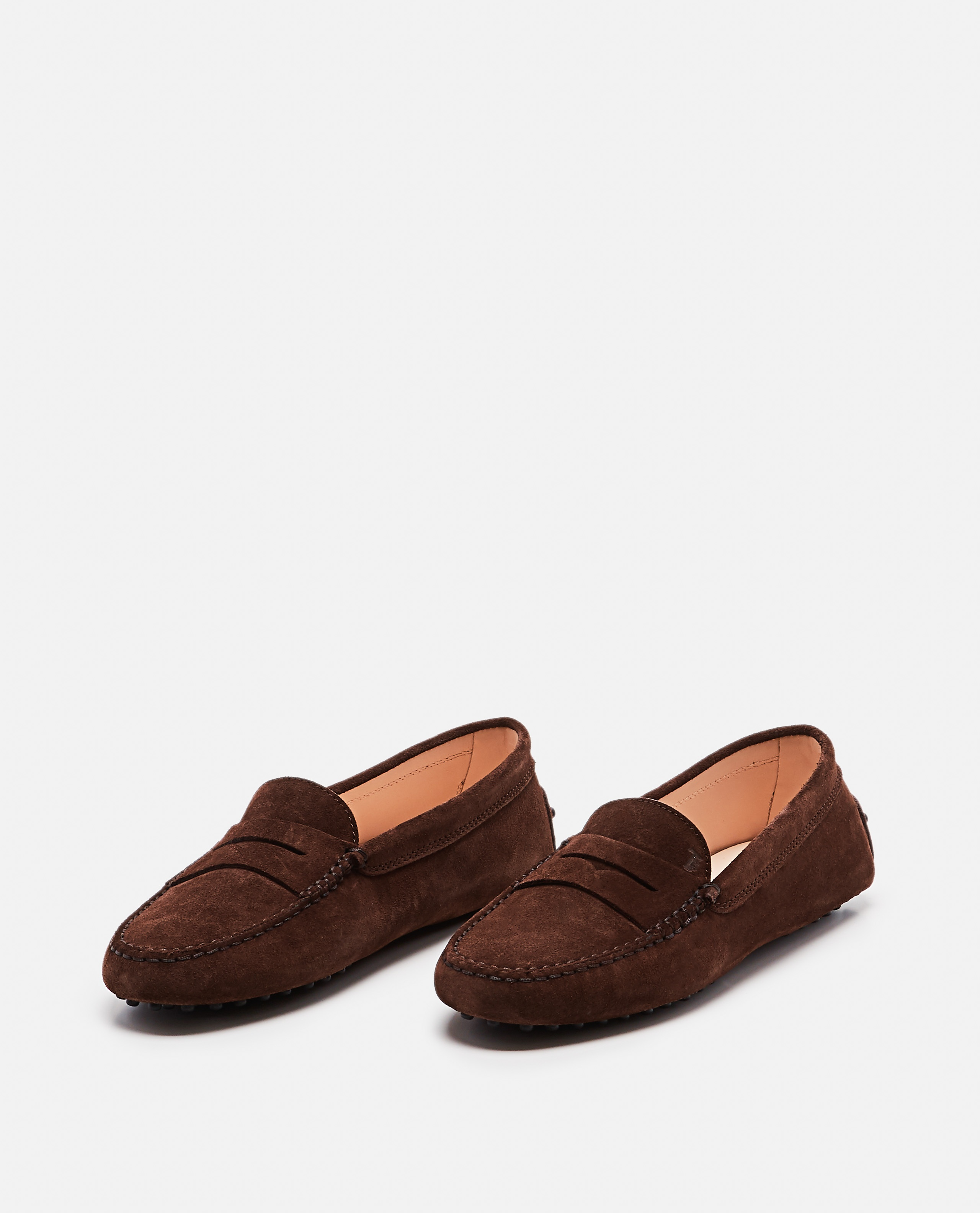 Gommino moccasin Women Tod's 000255550037763 2