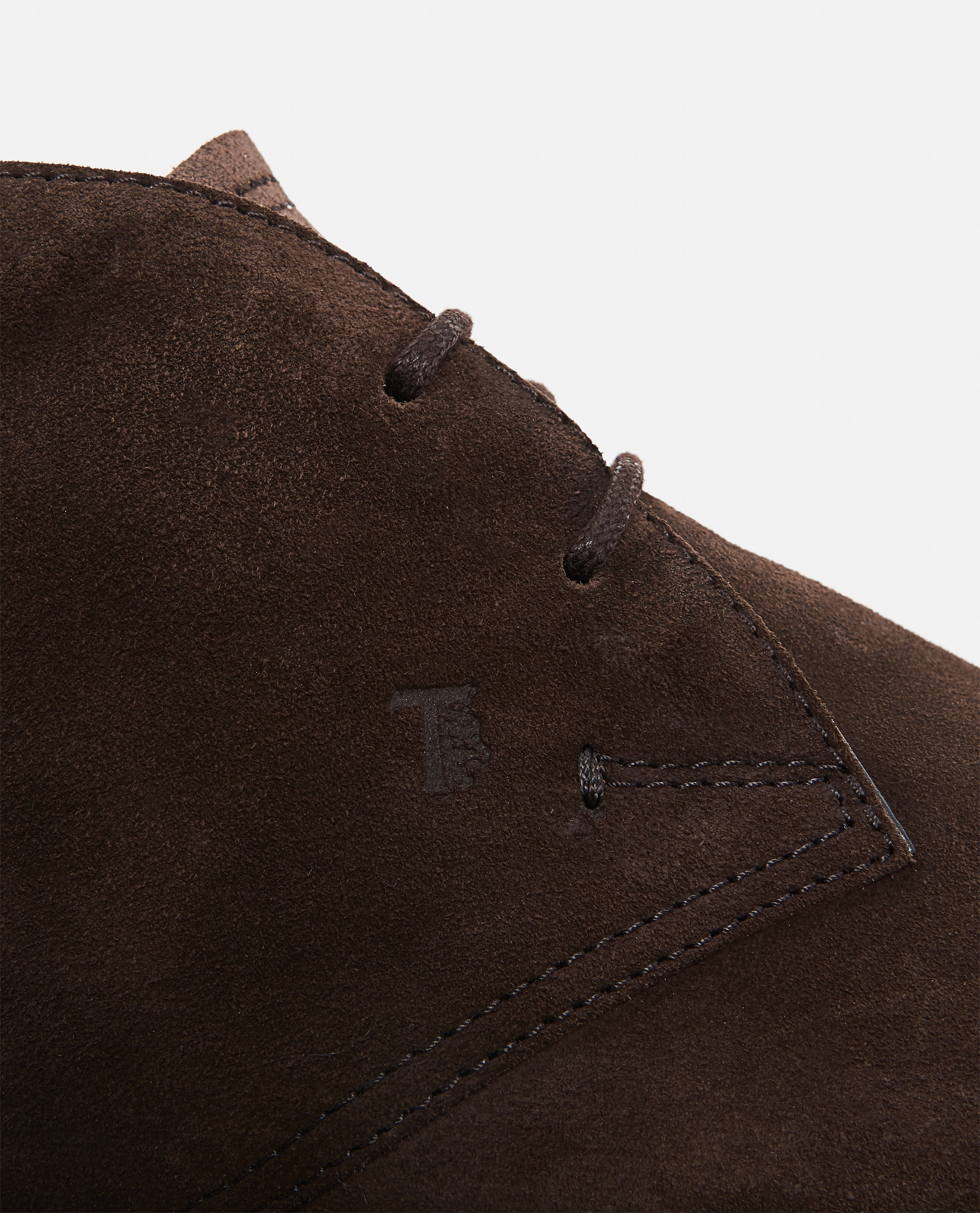 Suede ankle boot Men Tod's 000268720039622 4
