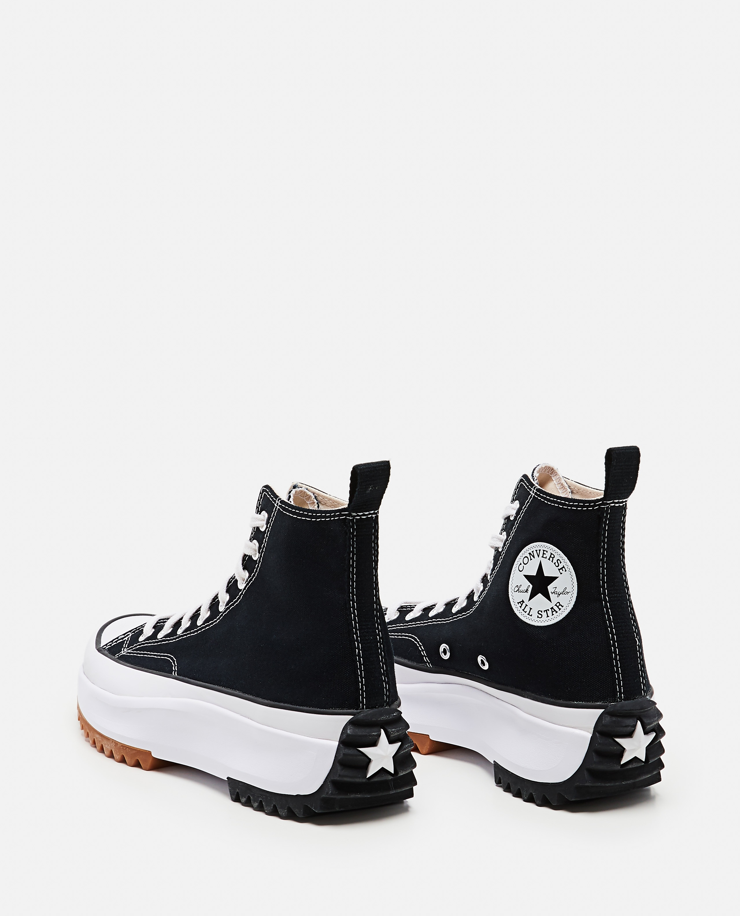 Sneakers Run Star Hike alte  Donna Converse 000233780042202 3