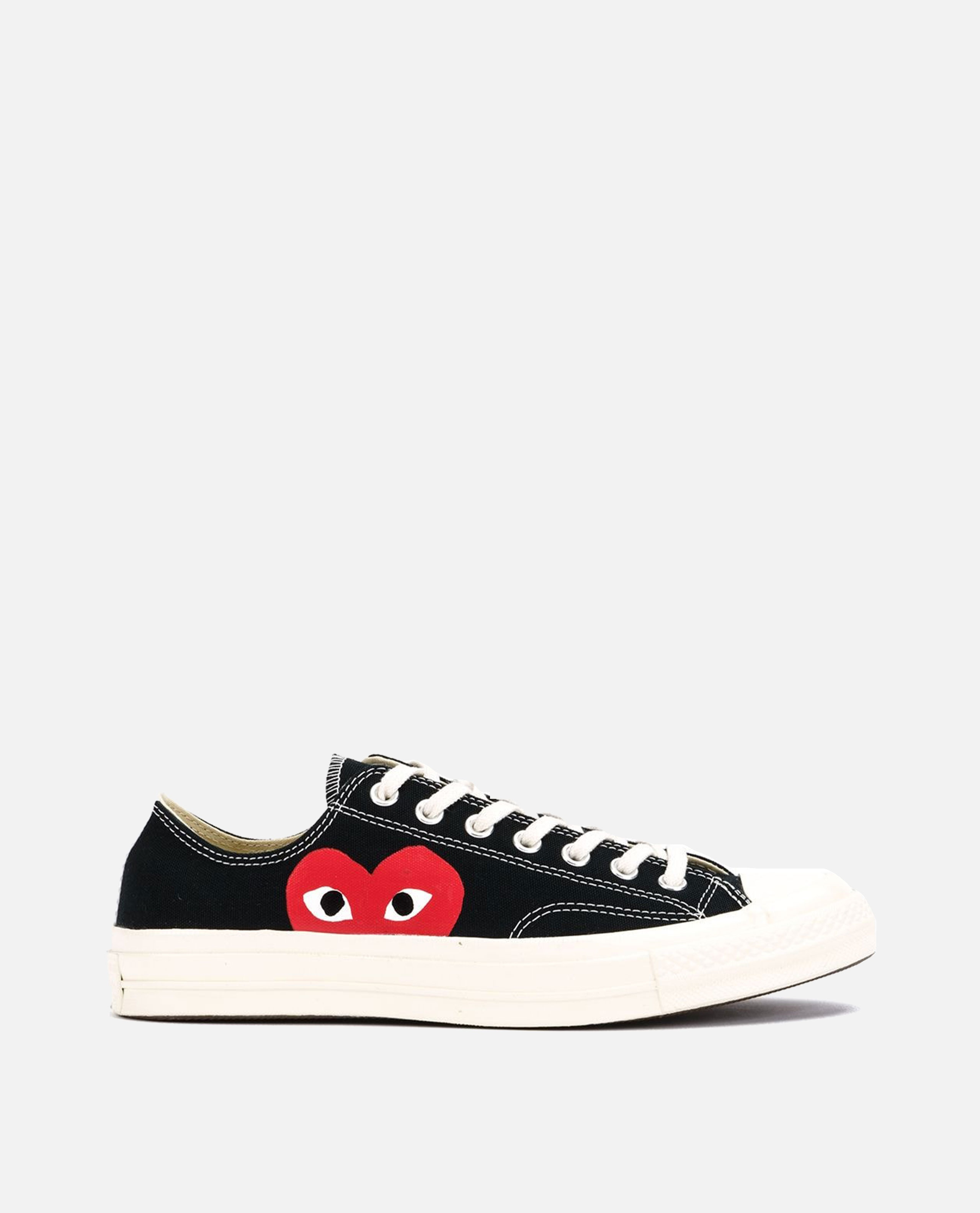 Sneakers play Converse Uomo Comme des Garcons Play 000051120008946 1