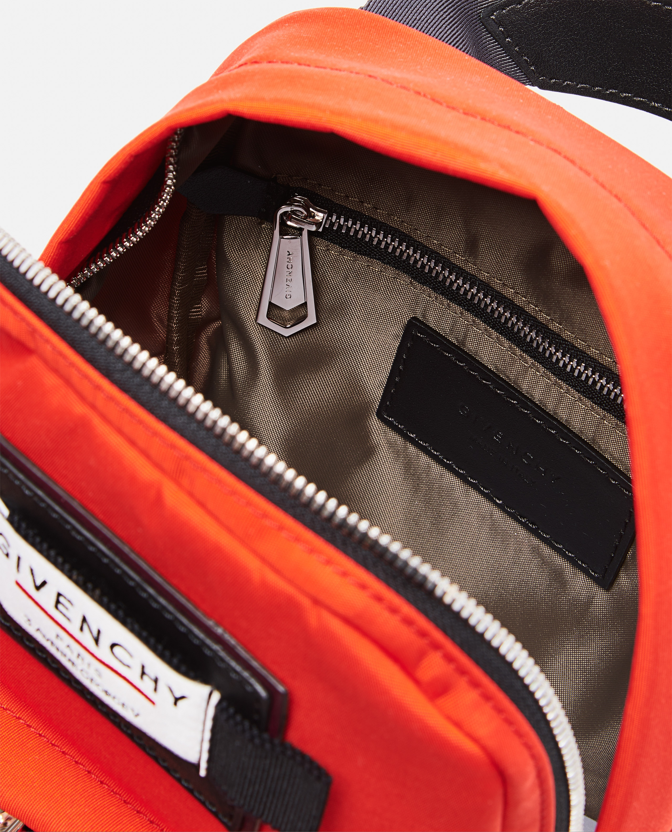 GIVENCHY Downtown backpack Men Givenchy 000226090033441 4