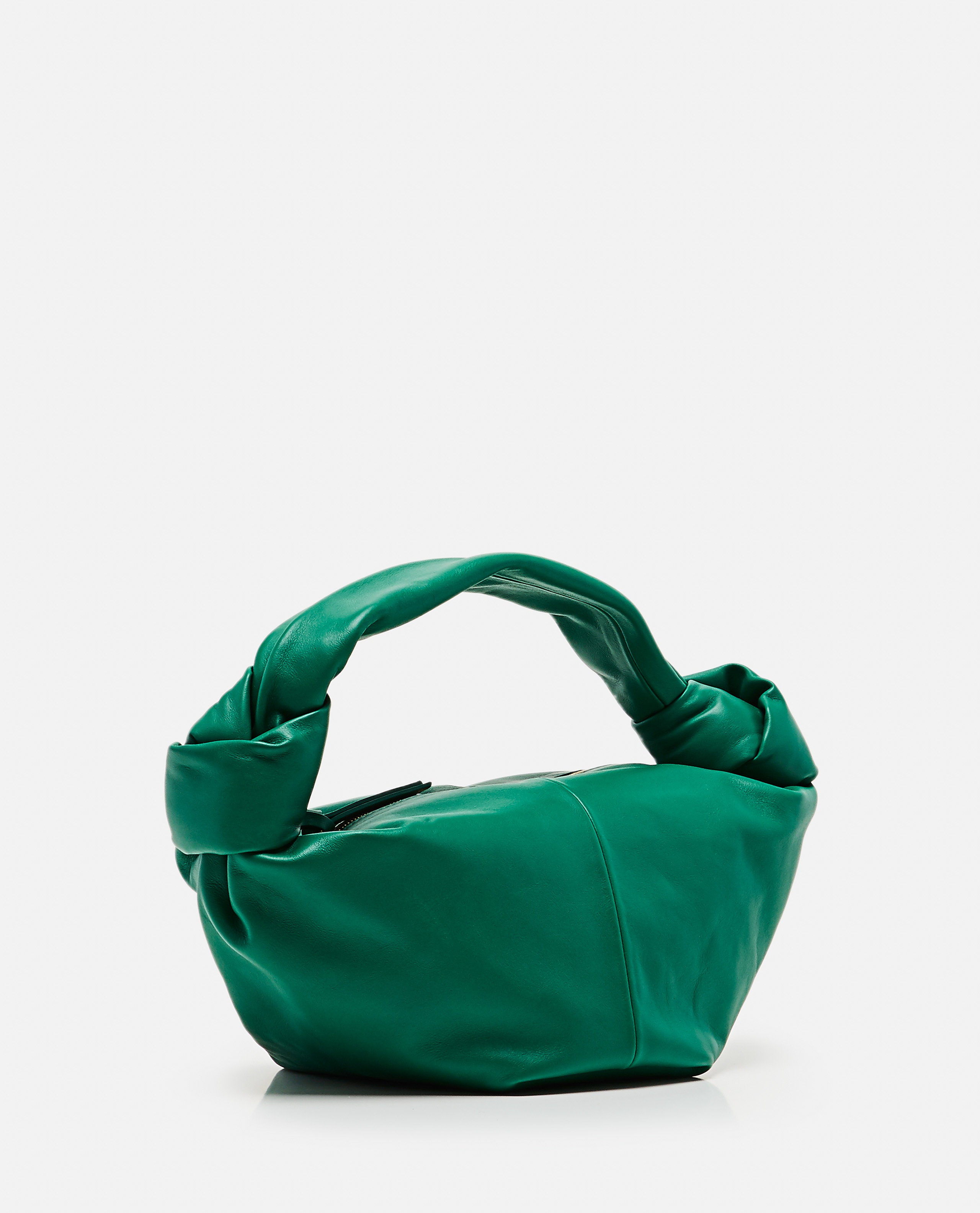 Borsa mini hobo in pelle Donna Bottega Veneta 000258680042130 2