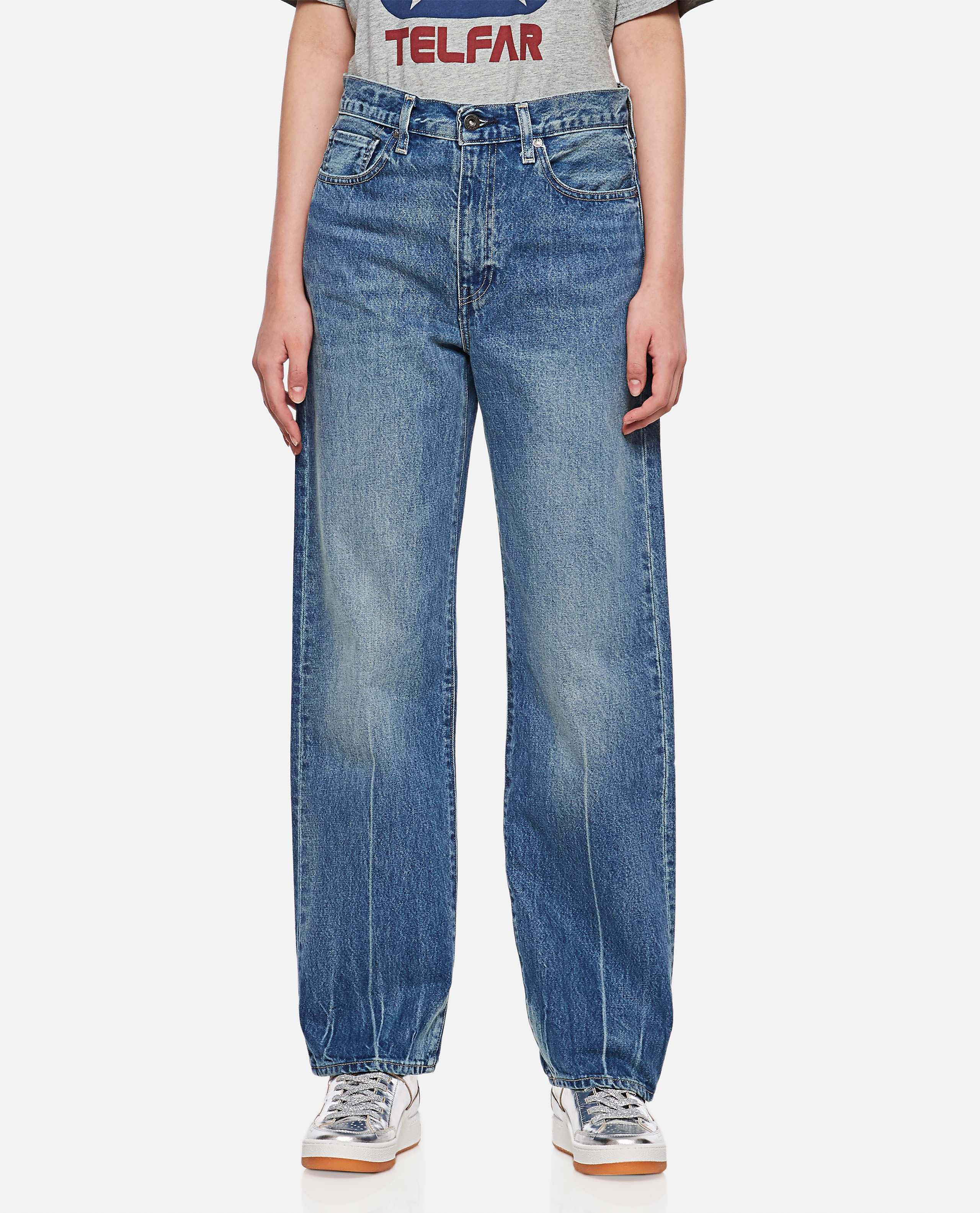 LEVI'S® MADE & CRAFTED® THE COLUMN JEANS Women Levi Strauss & Co. 000352890051347 1
