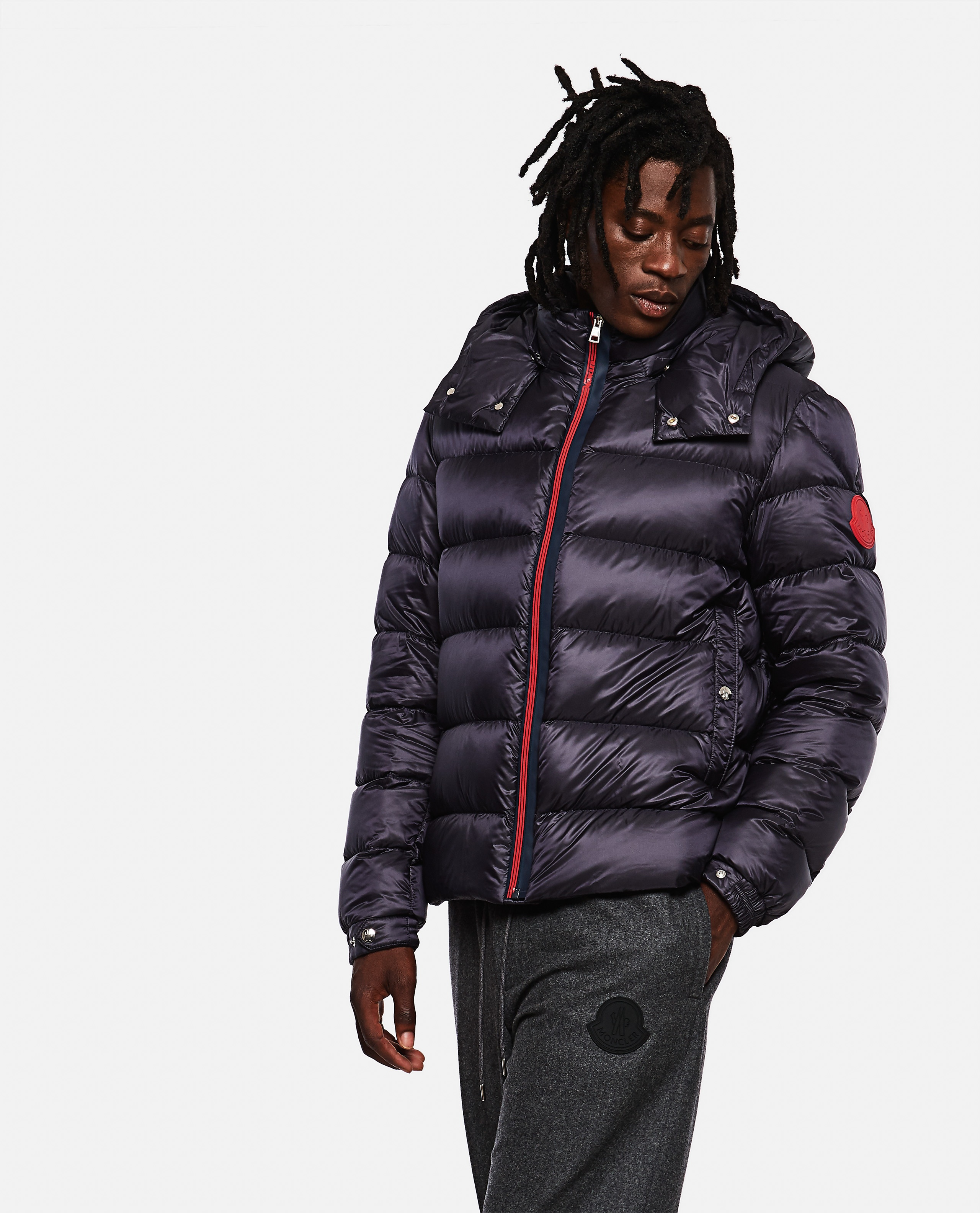 Arves down jacket Men Moncler 000271250039962 1
