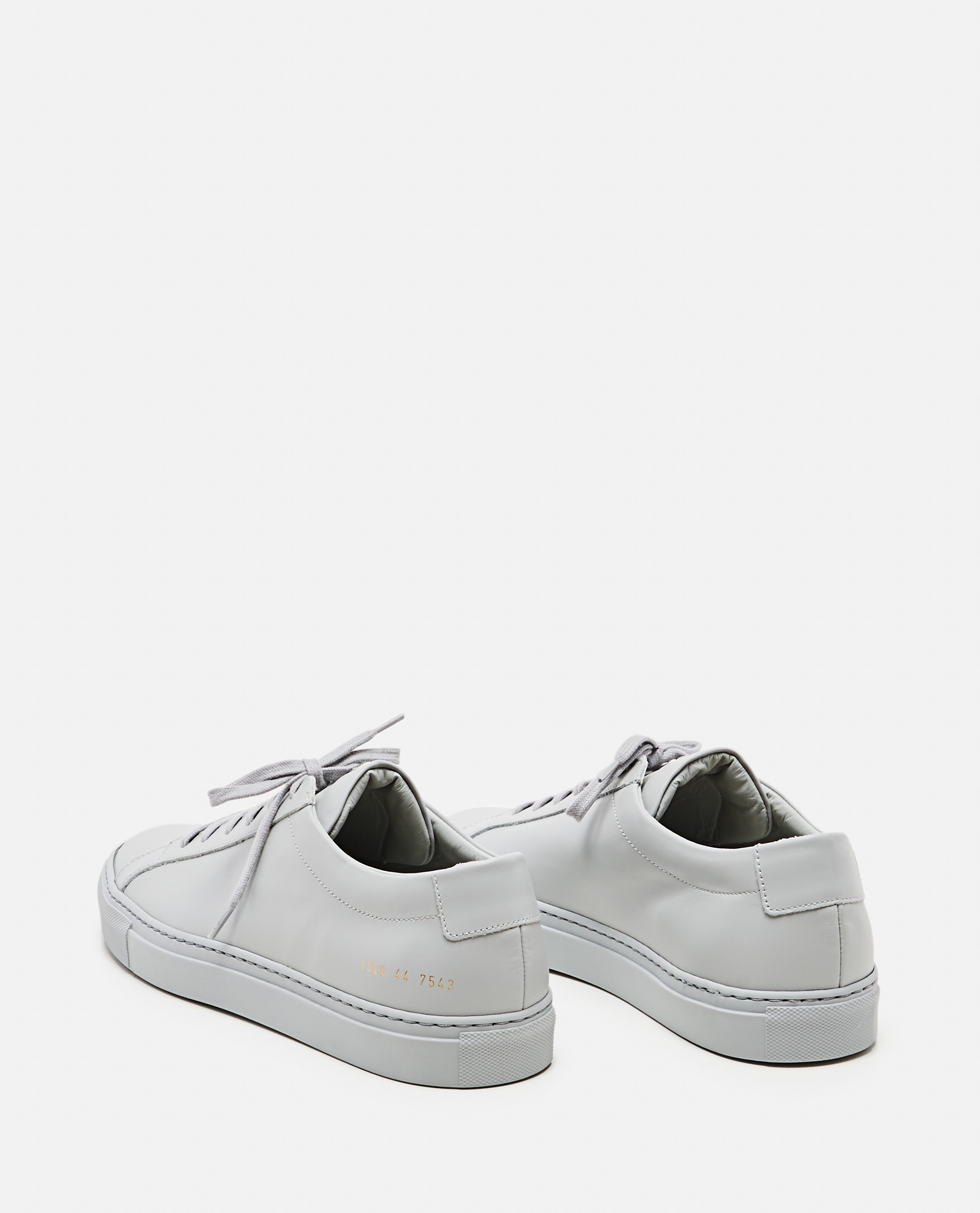 Sneakers Achilles Low in pelle  Uomo Common Projects 000016090044802 3