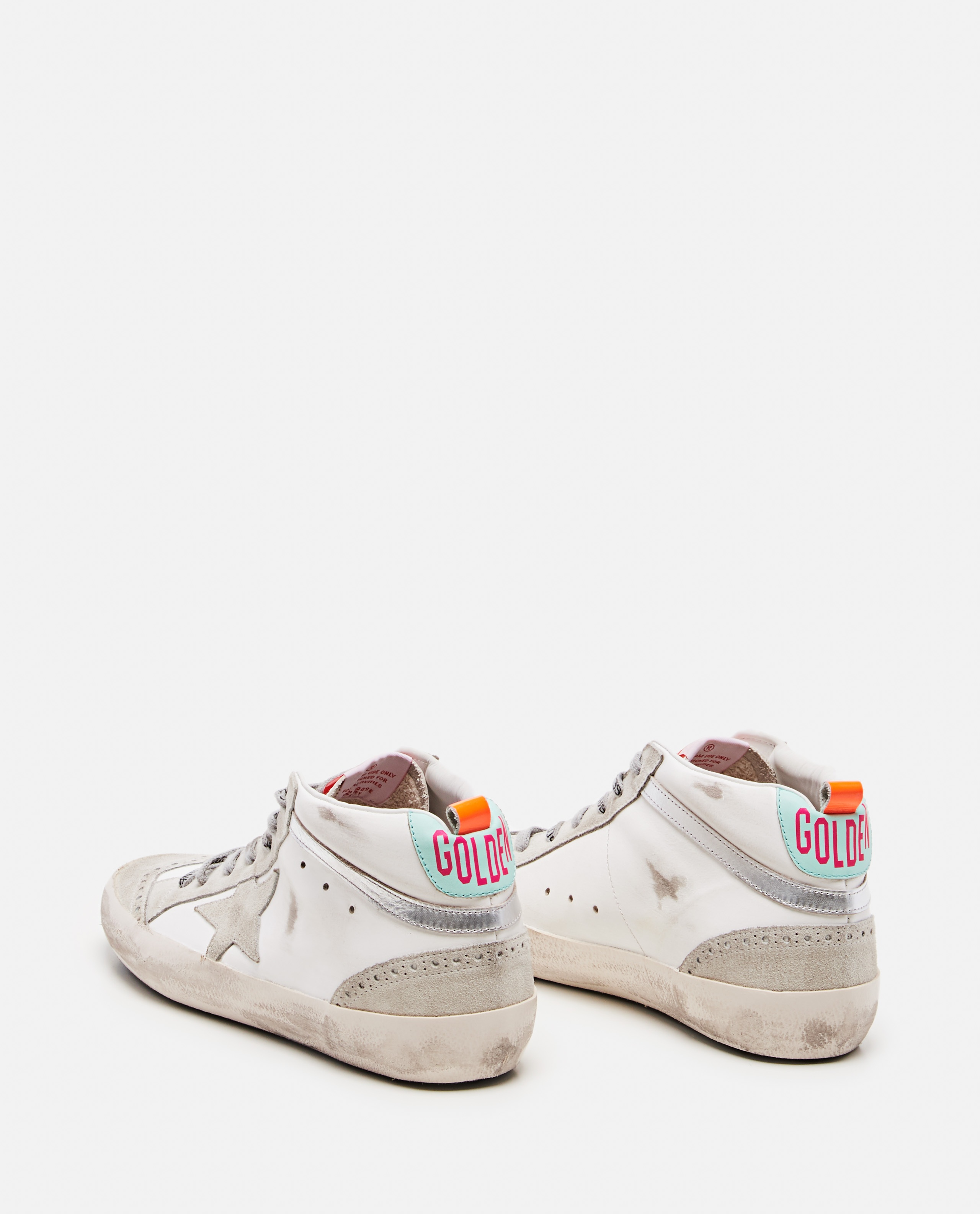 Sneakers 'Mid Star Classic'  Donna Golden Goose 000286750042298 3