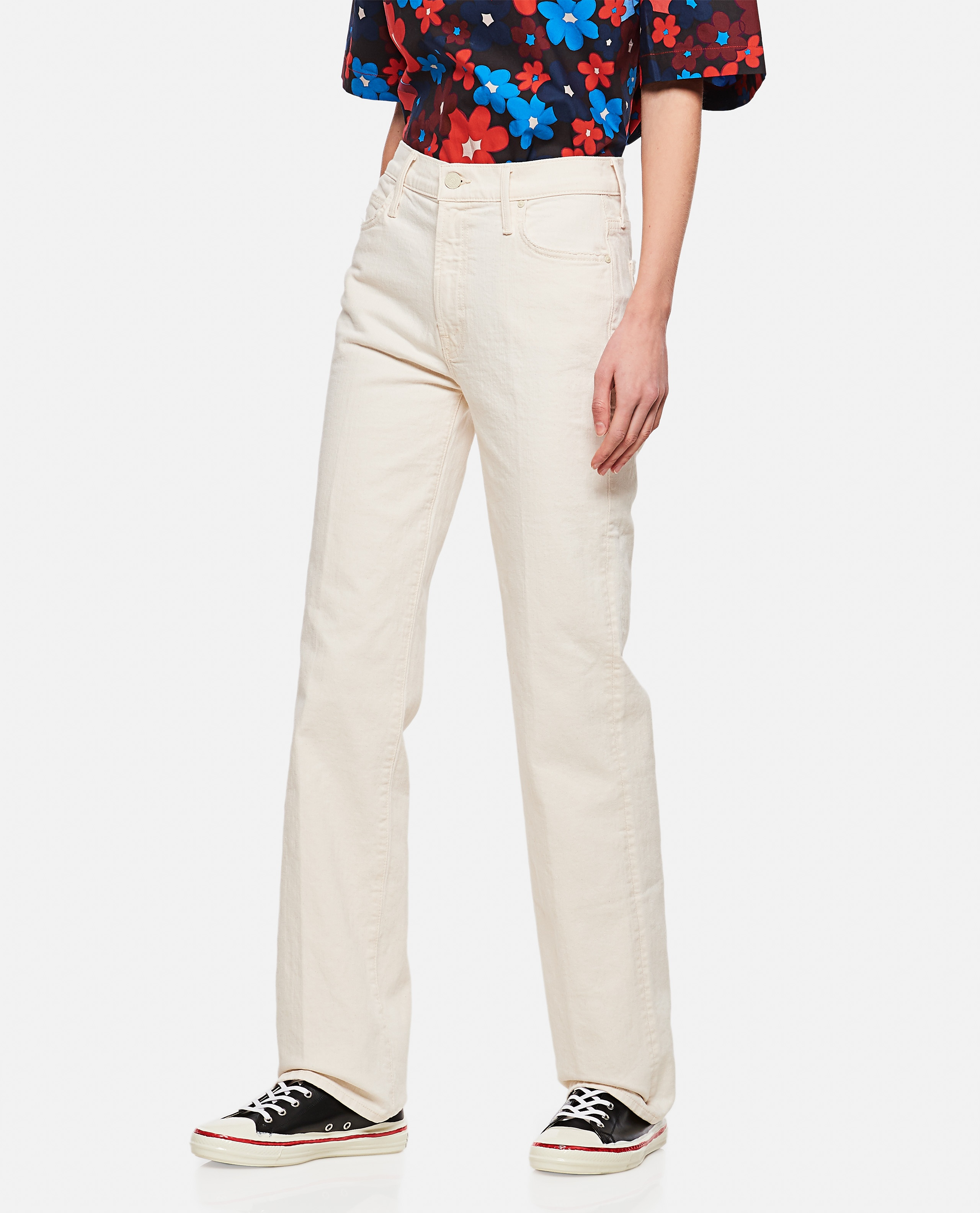 The Kick It Jeans Donna Mother 000289940042708 1