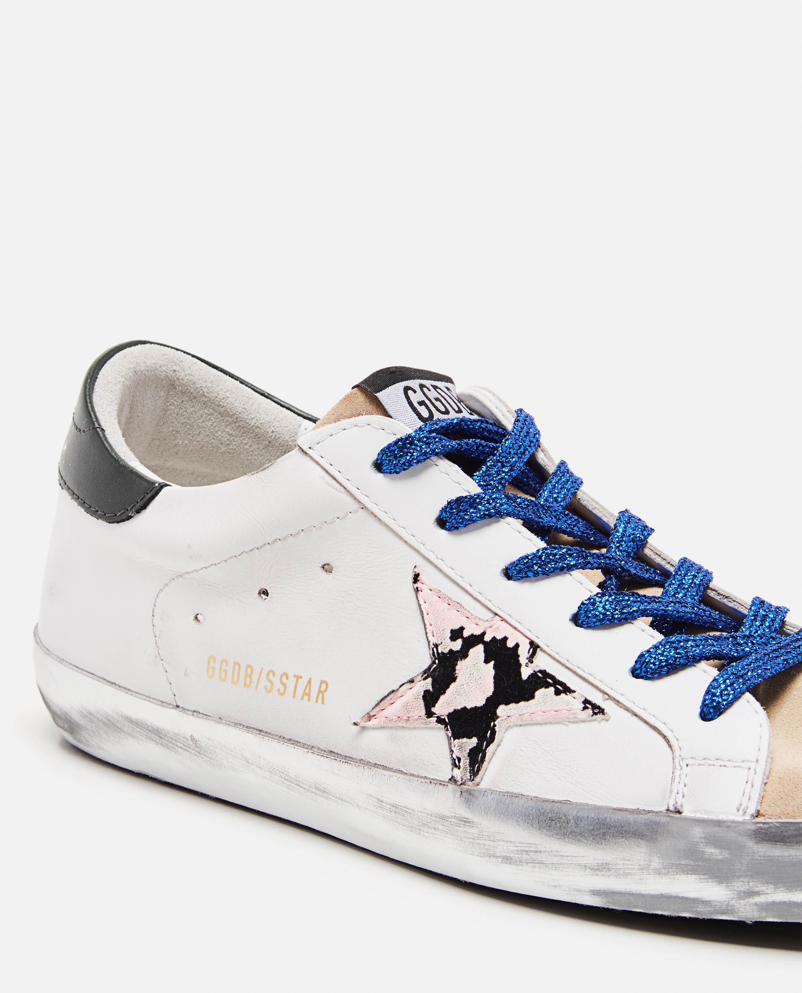 Sneakers Superstar  Donna Golden Goose 000286600042283 4