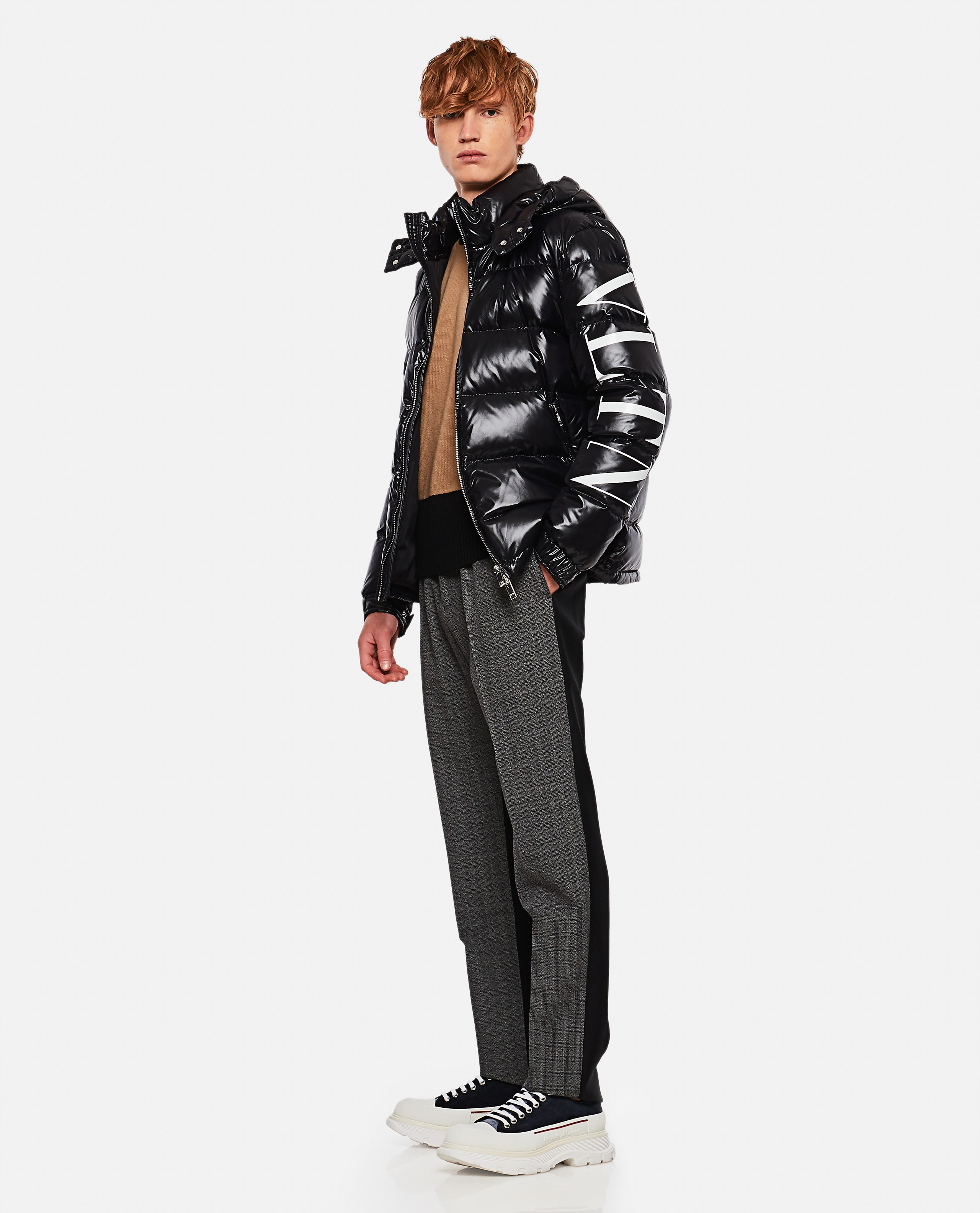 Prince of Wales trousers Men Givenchy 000280060041273 2