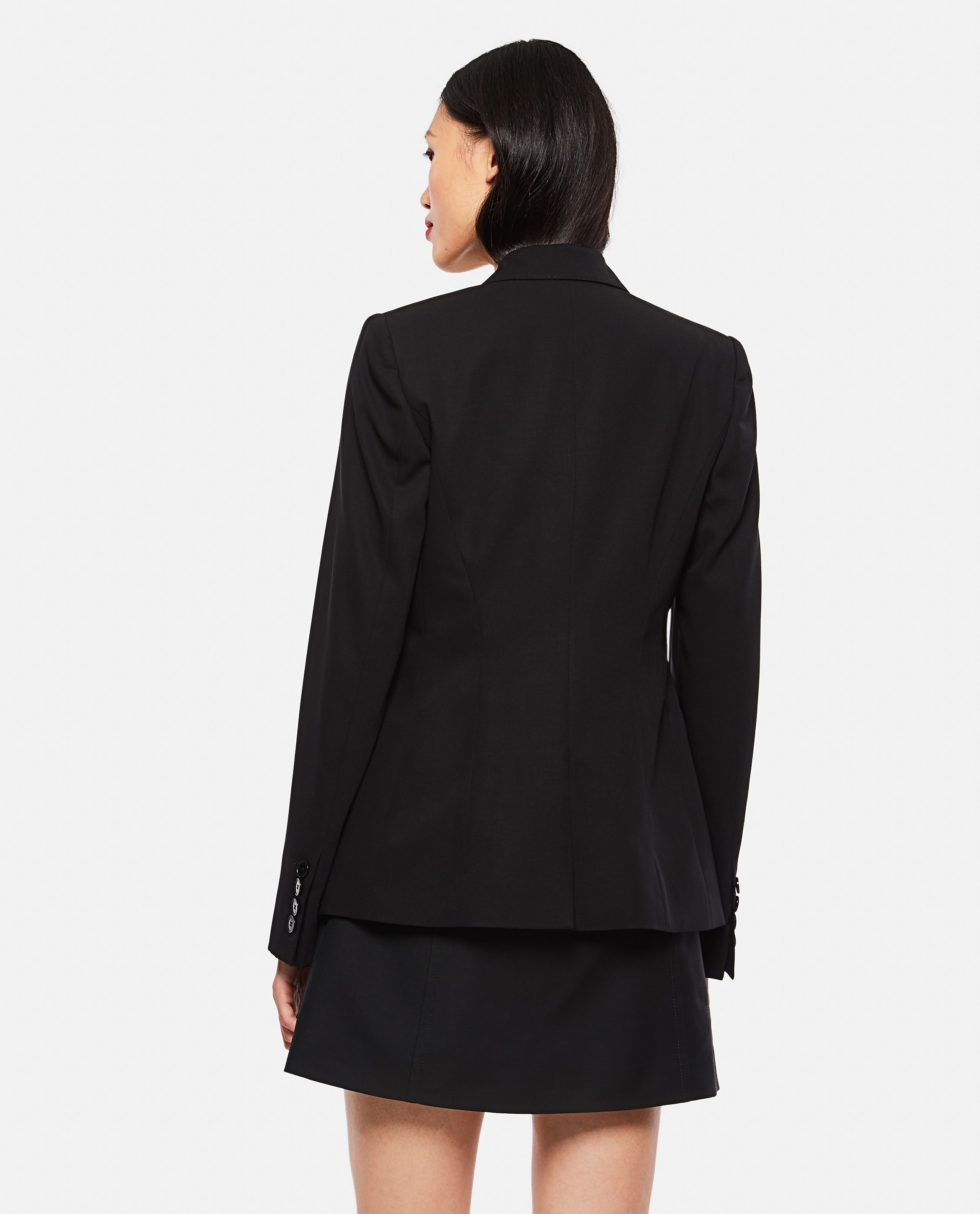 Double-Breasted Blazer Women Stella McCartney 000183290027235 3