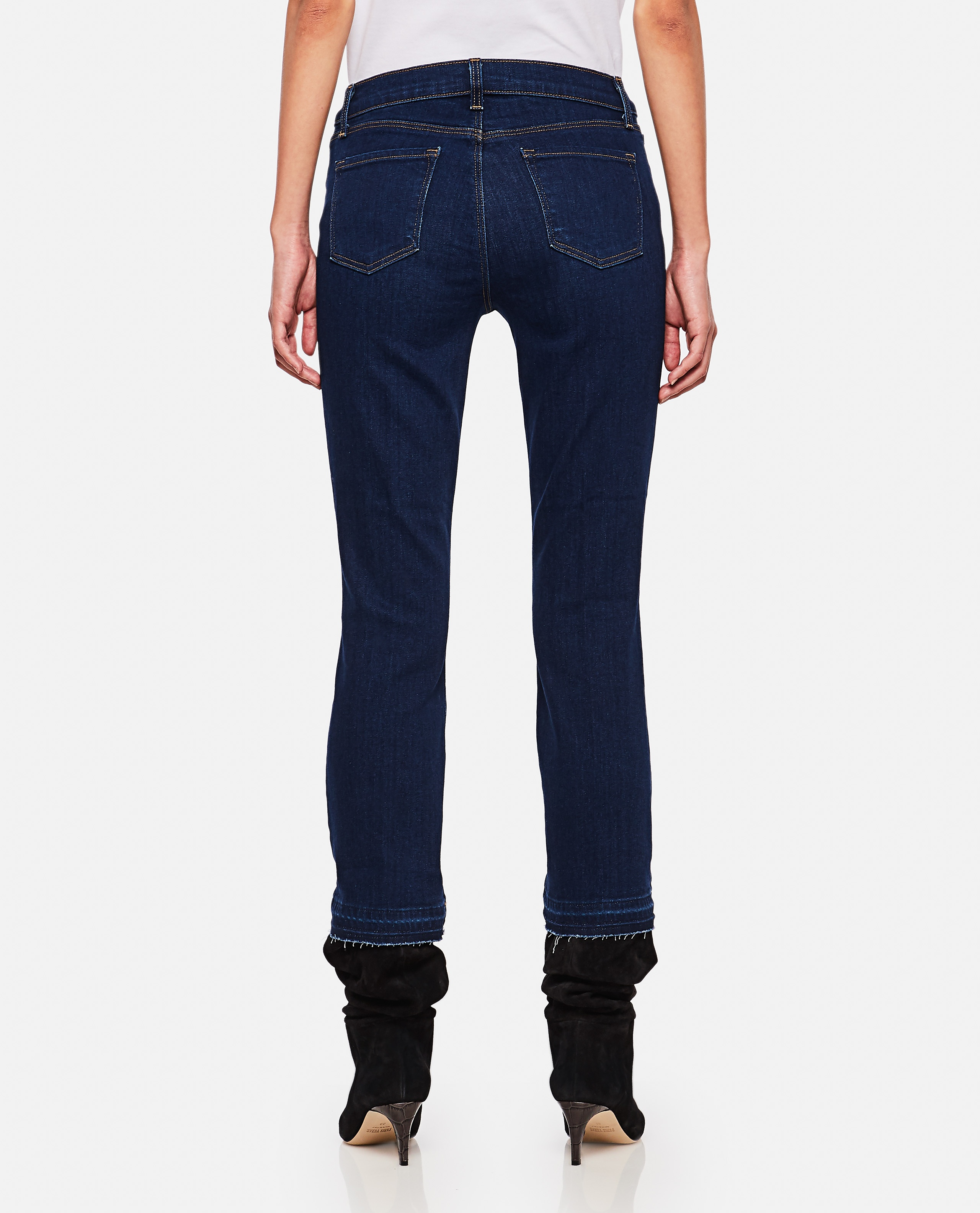 Jeans Cropped  Donna J Brand 000273330040264 3