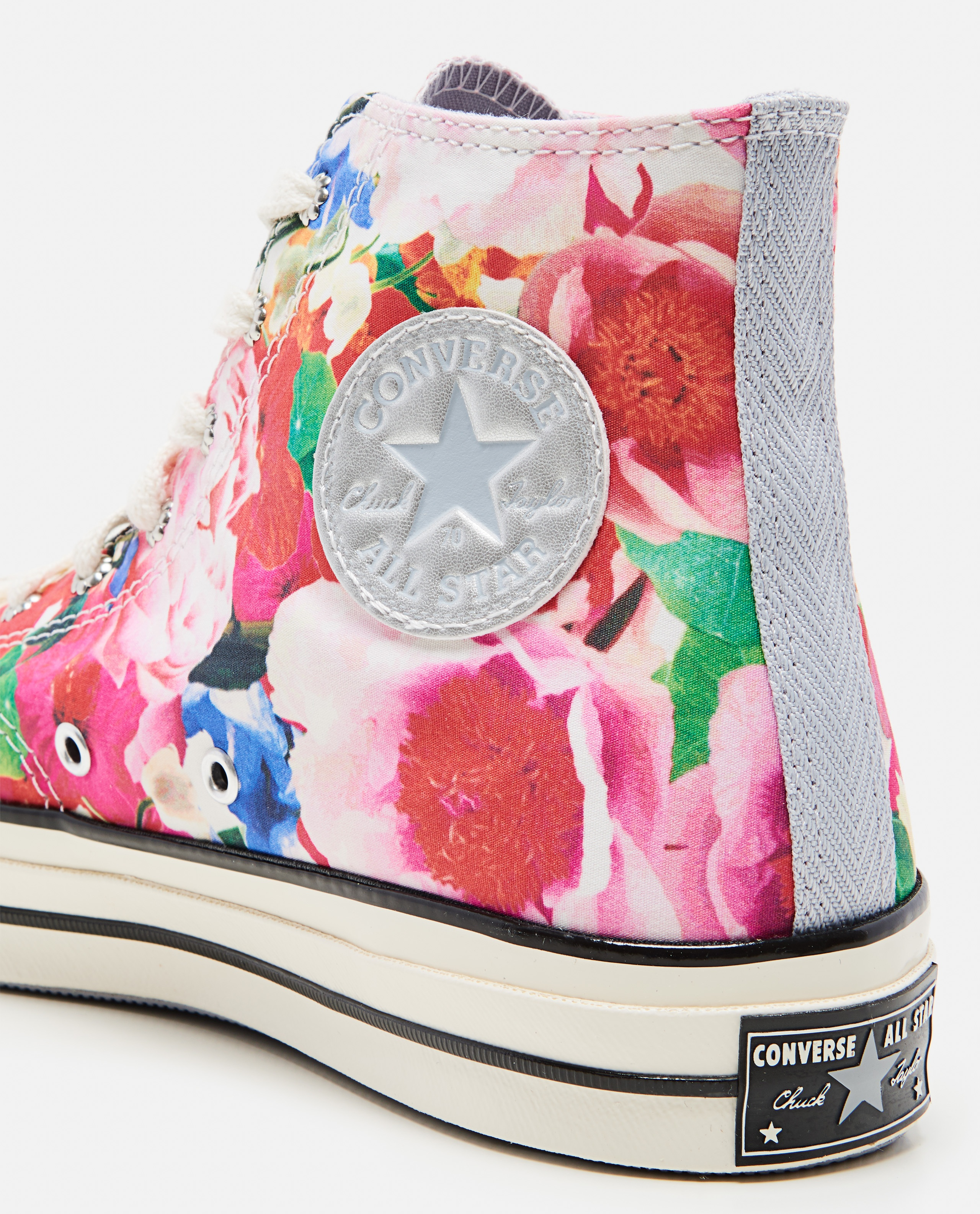 Sneakers Heart of the City Chuck 70 High Top Donna Converse 000299010043994 4