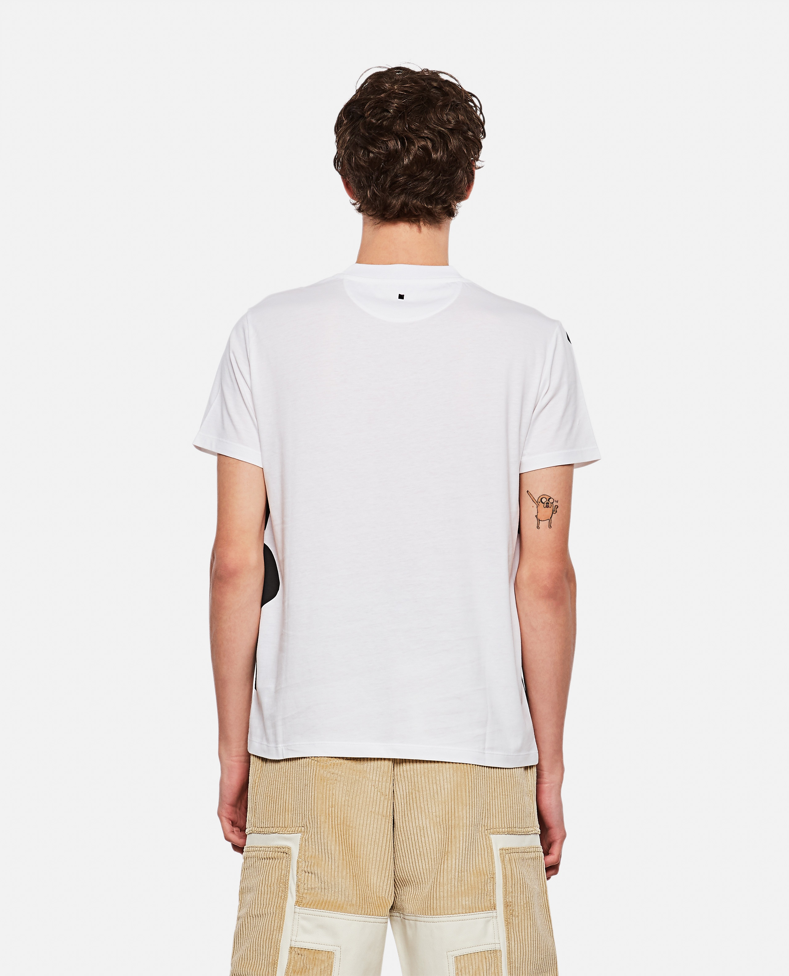 Valentino Garavani BAD LOVER T-shirt Men Valentino 000263990039010 3