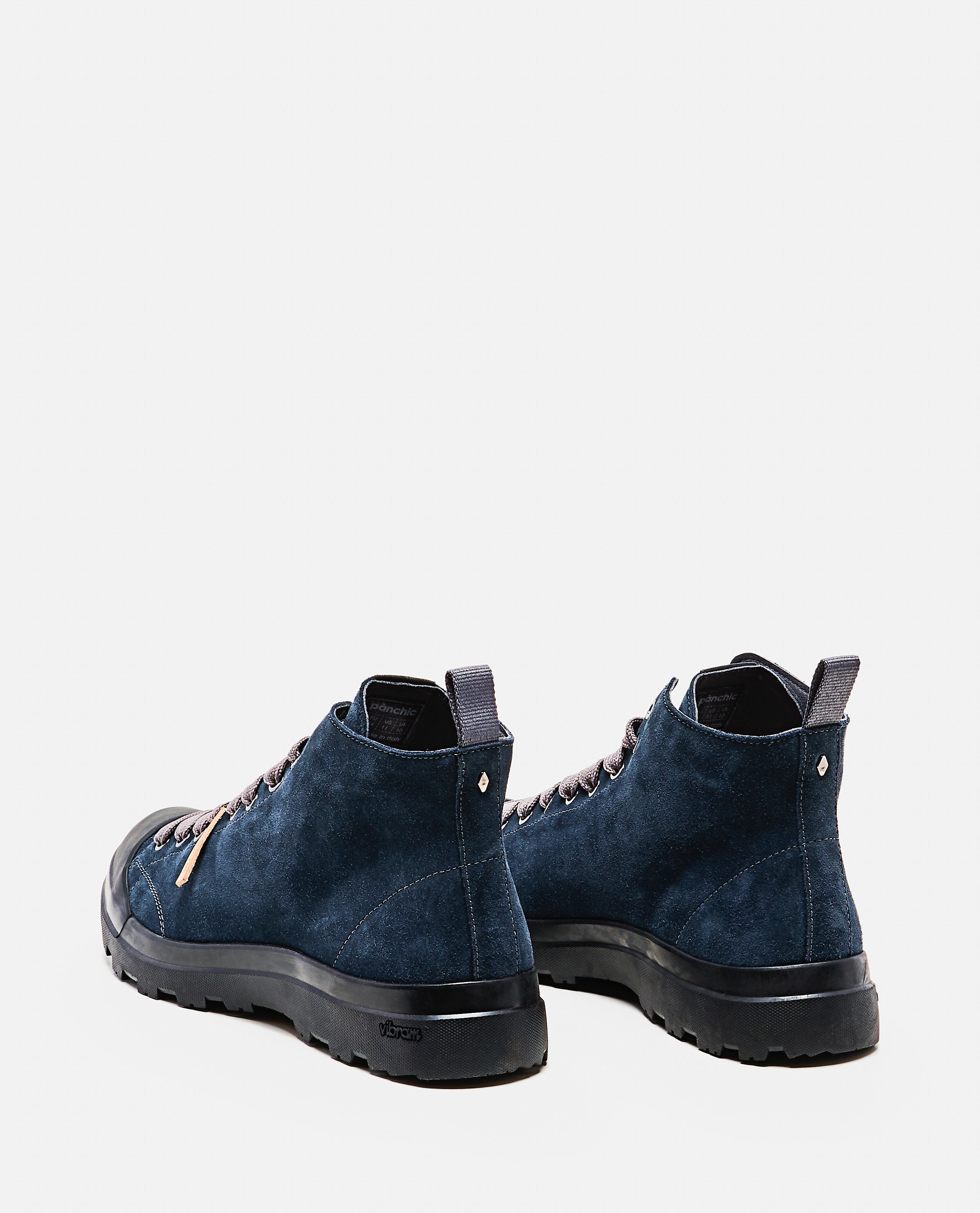 Ankle boots P03 Men Panchic 000278440041044 3