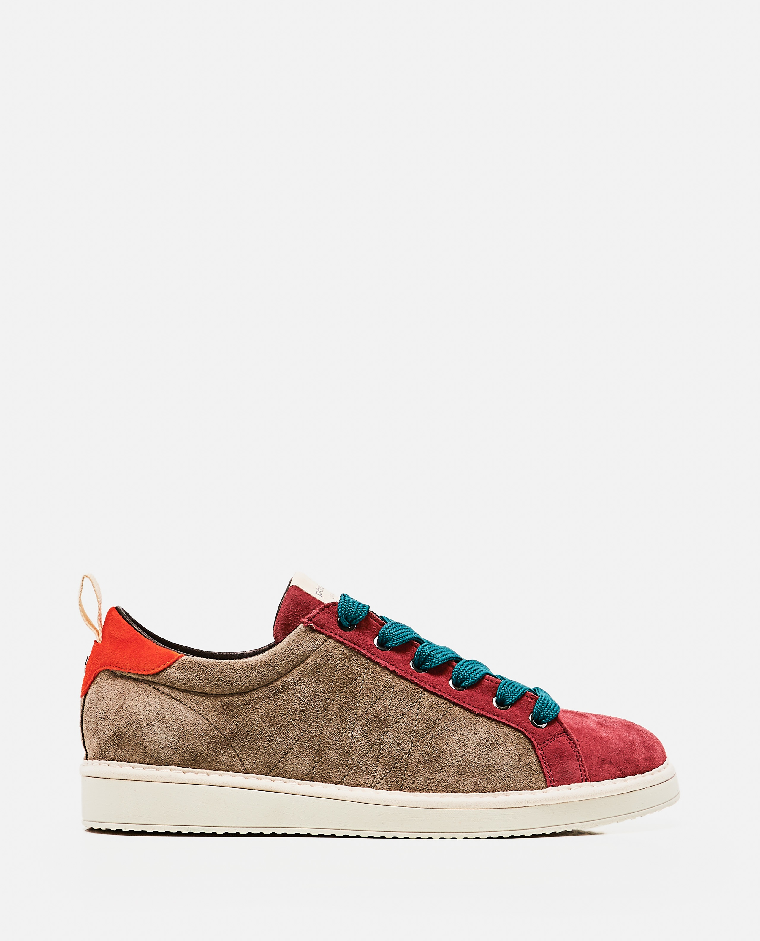 Sneakers in pelle Uomo Panchic 000278450041046 1