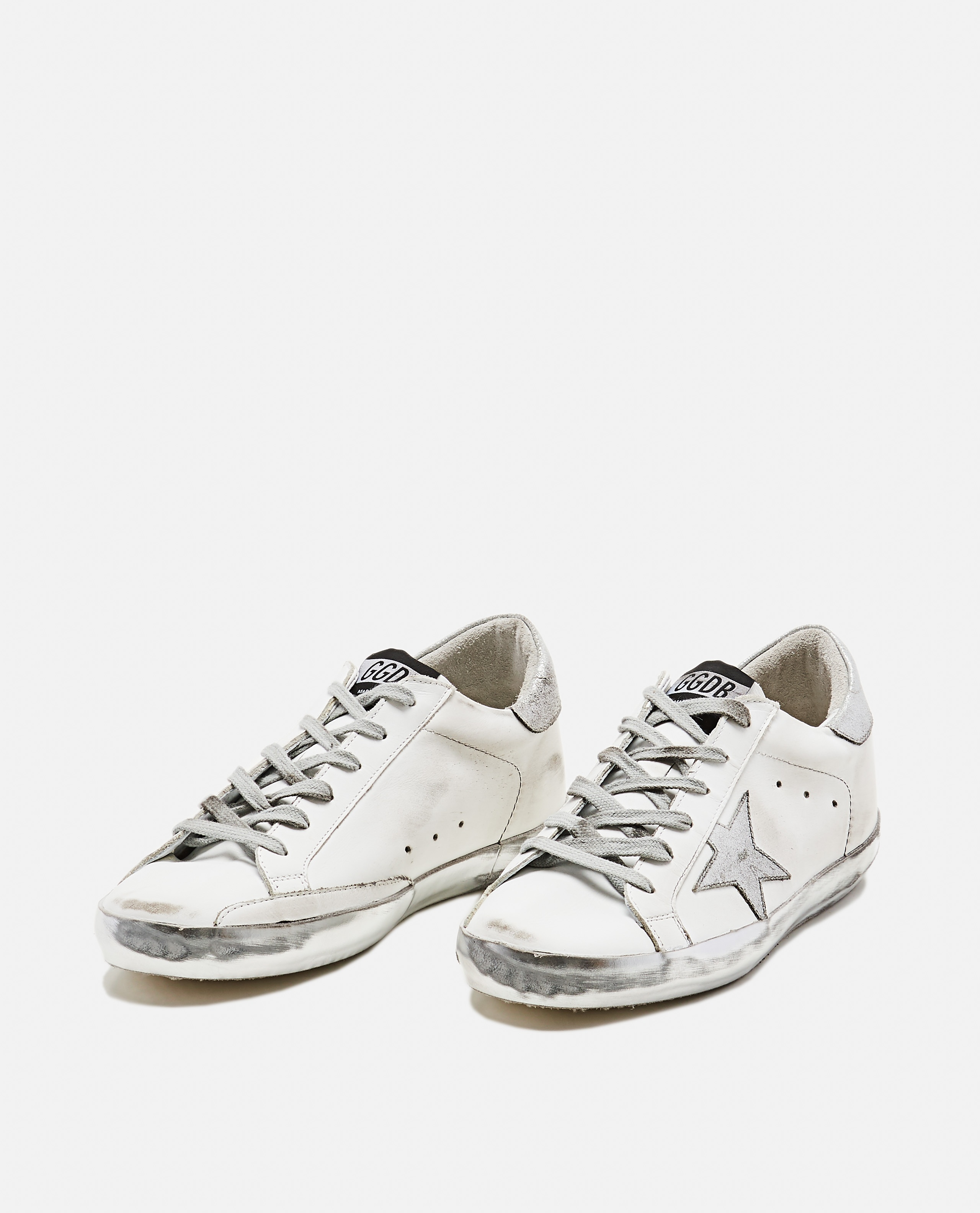 Sneaker Superstar  Donna Golden Goose 000043480026892 2