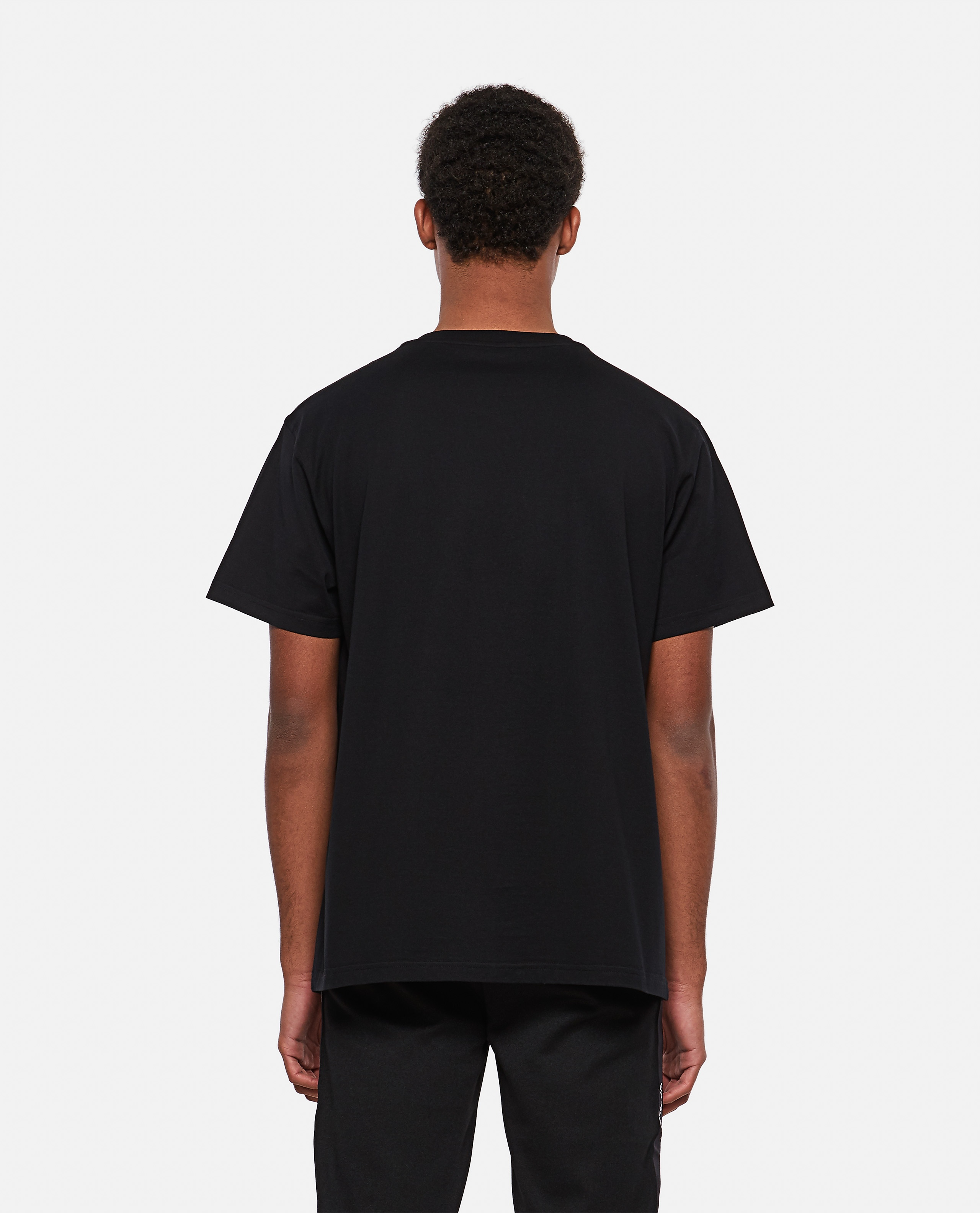 Cotton T-shirt with print Men Givenchy 000301940044341 3