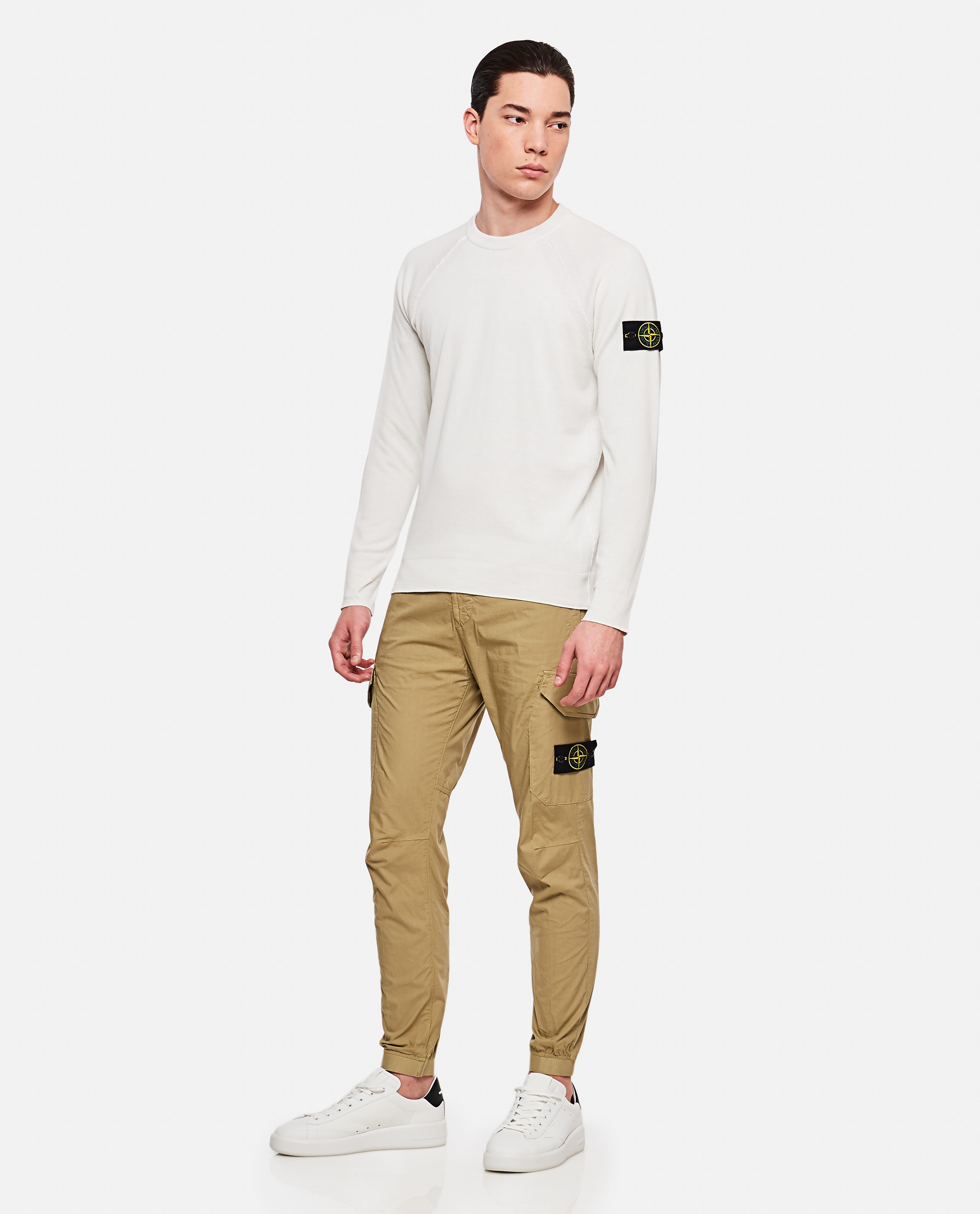 Reversible sweatshirt Men Stone Island 000229980033913 2