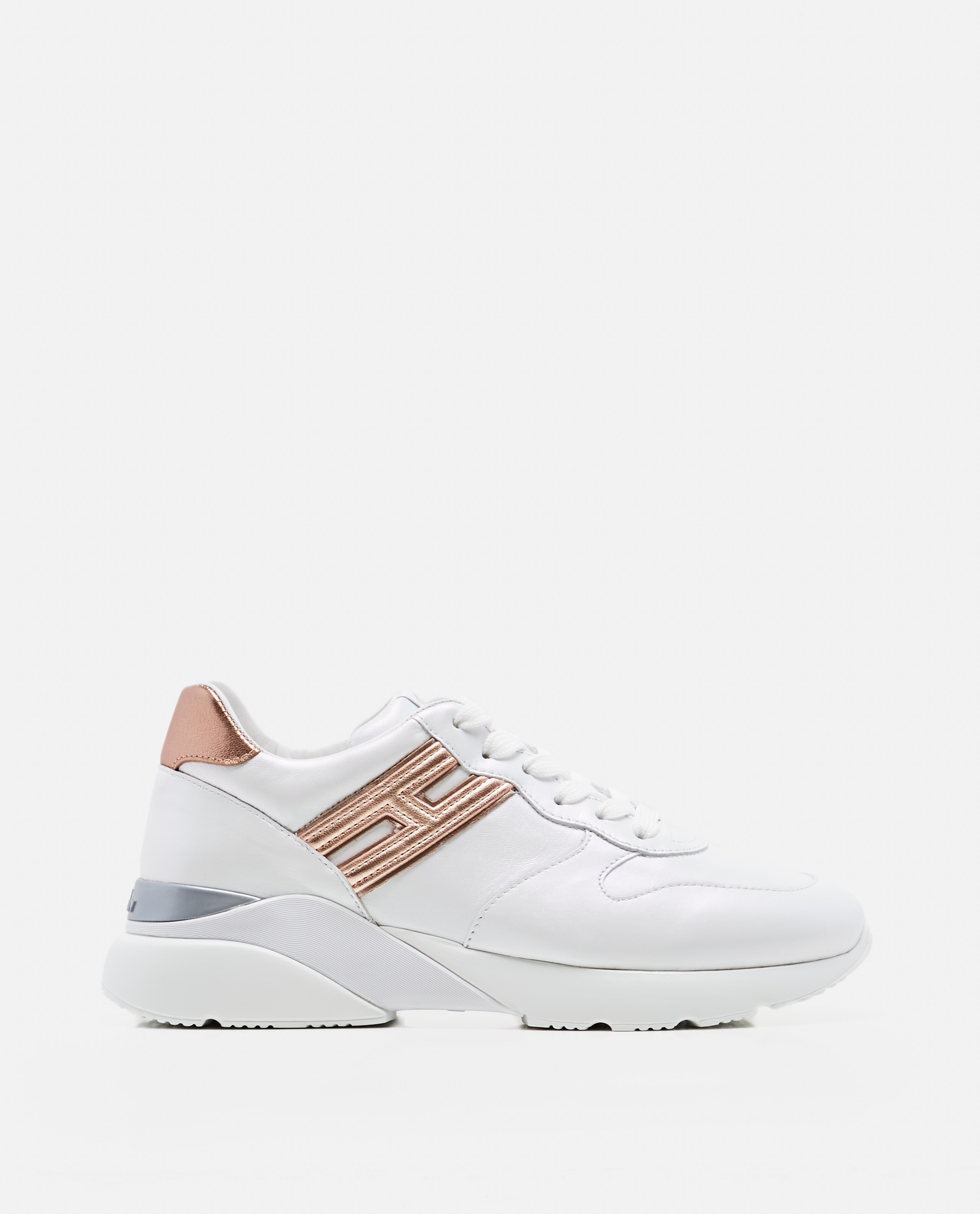 Hogan Active One Ivory, Pink for Women | Biffi