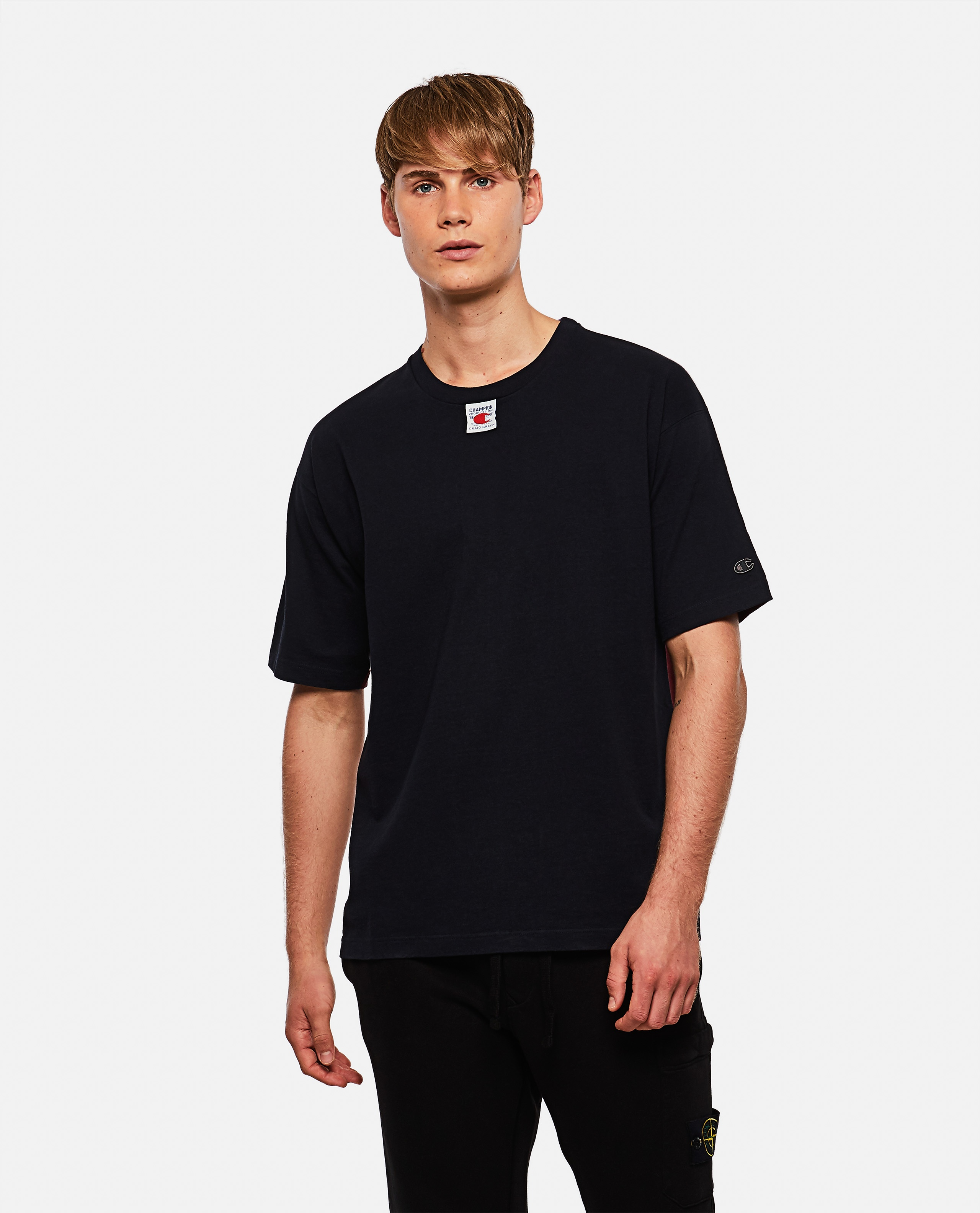 Champion x Craig Green 70s vintage t-shirt Men Champion x Craig Green 000278240041012 1