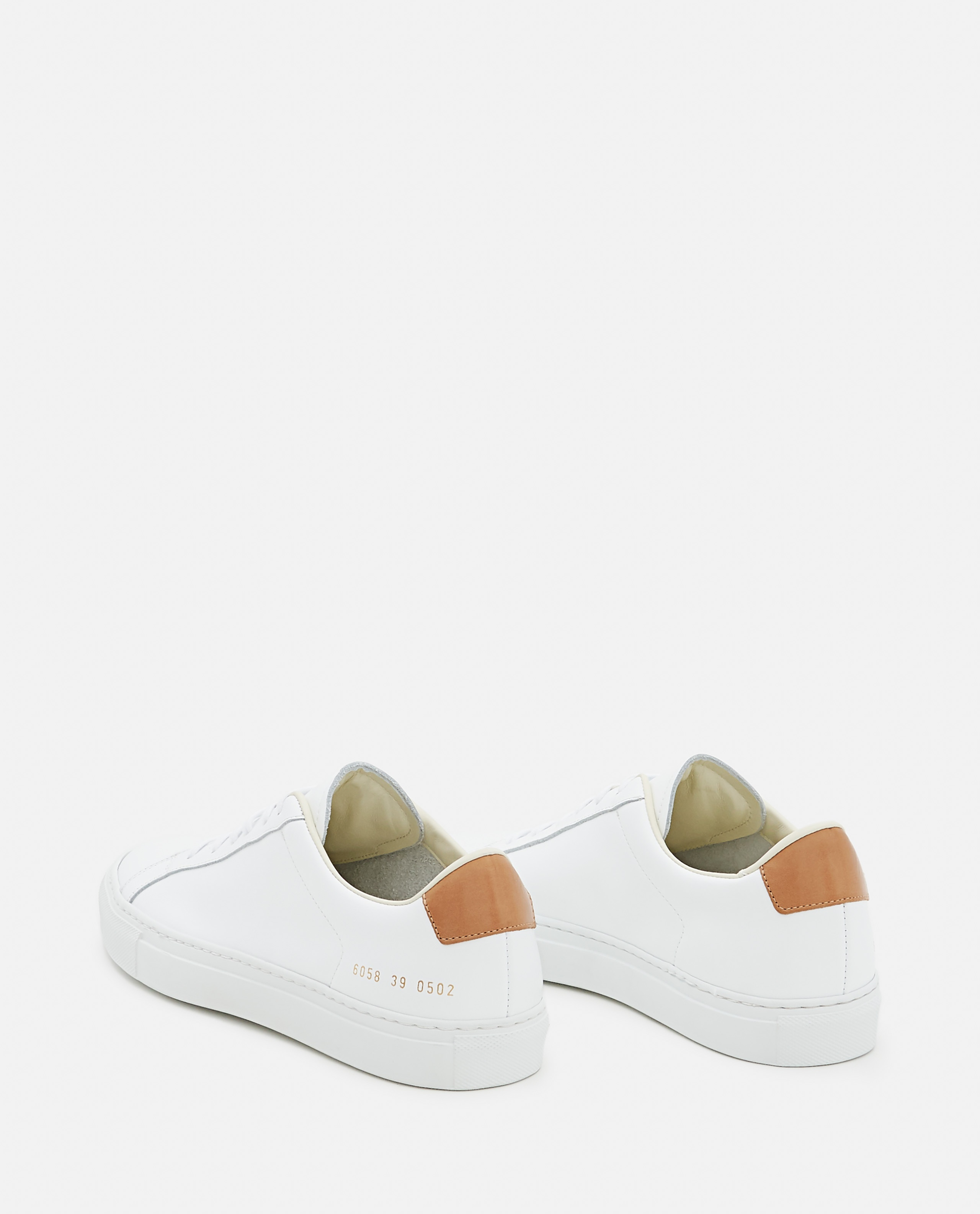 RETRO LOW SNEAKERS Women Common Projects 000354290051570 3