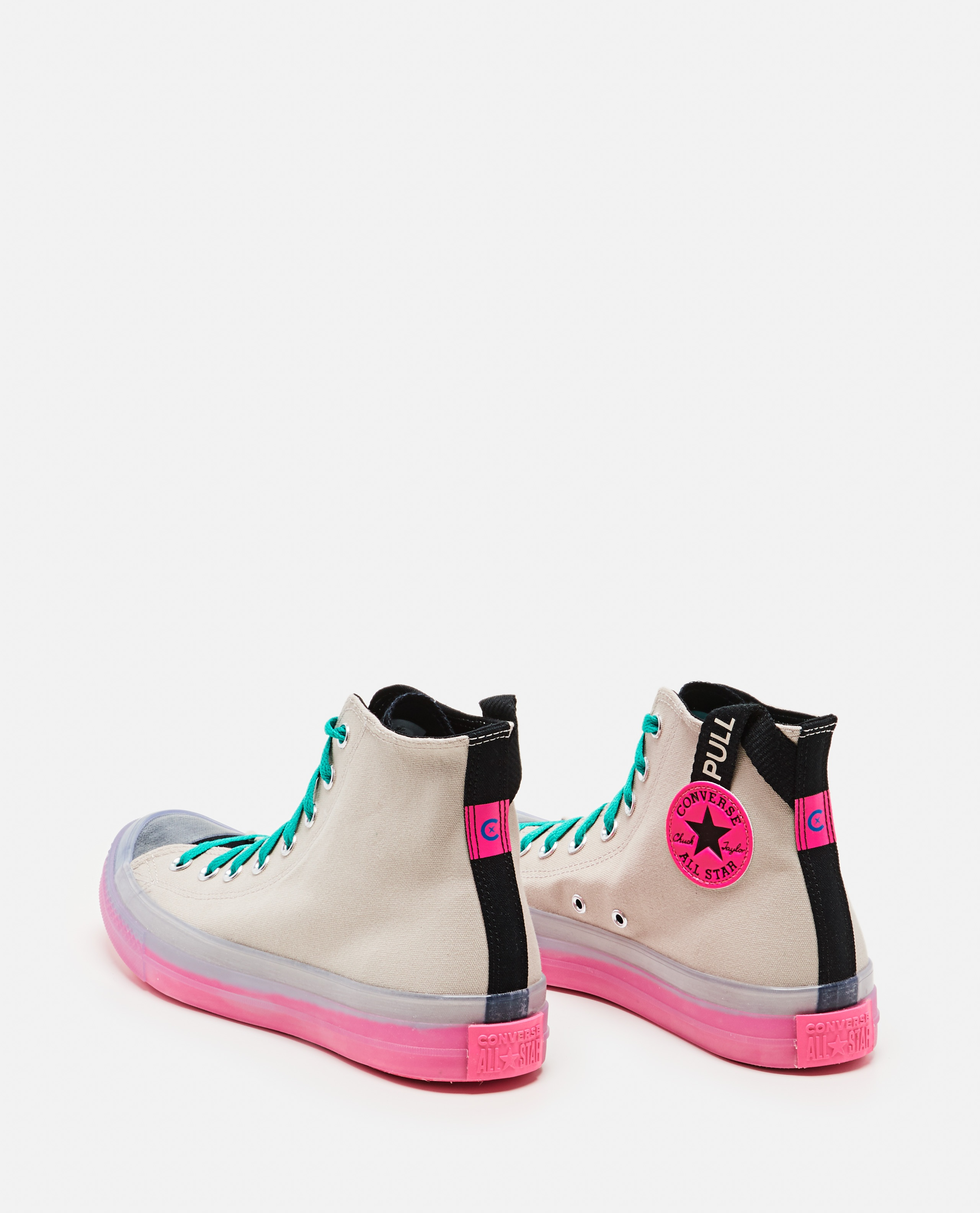 Sneakers Converse Chuck Taylor All Star CX High Top Donna Converse 000298960043989 3