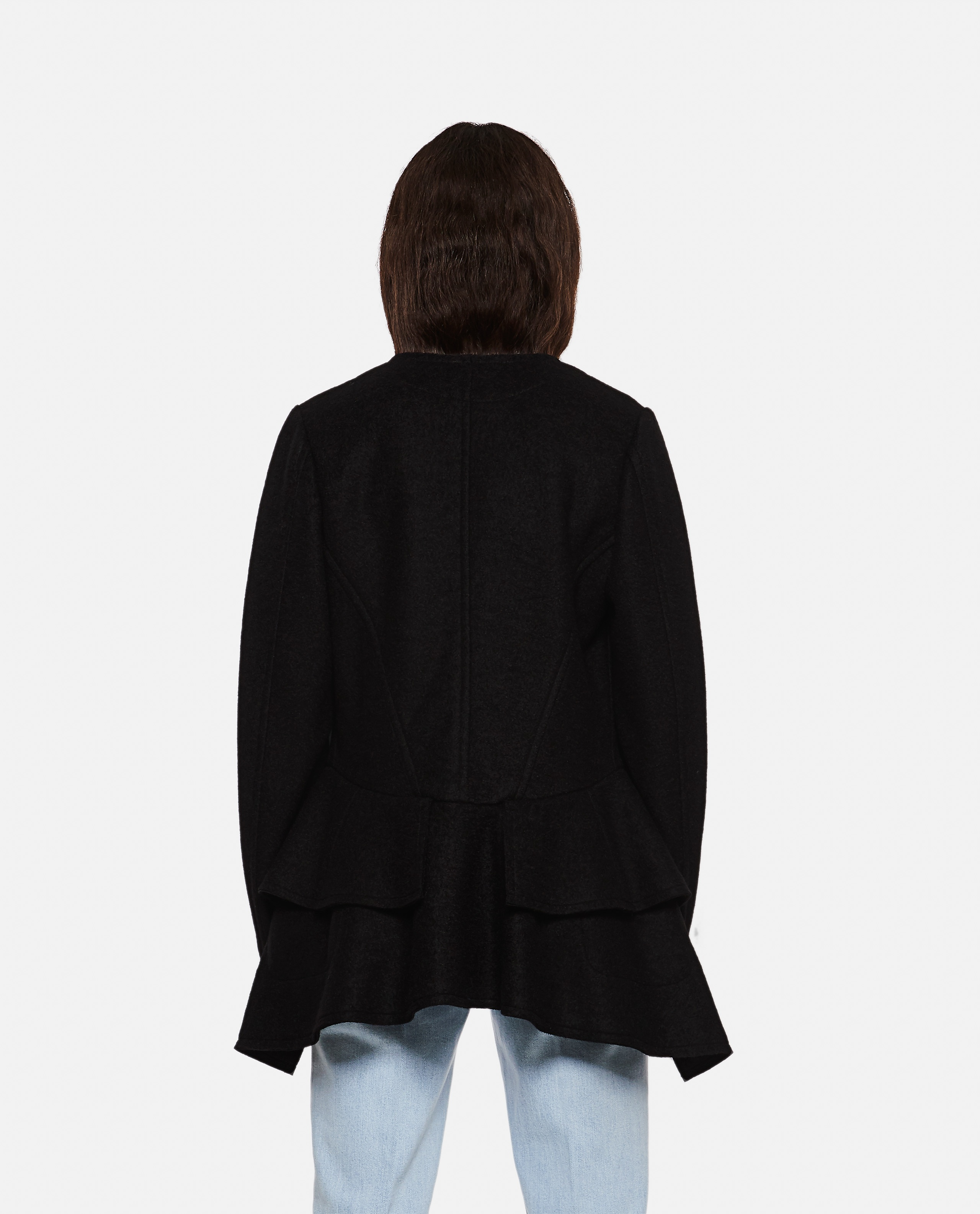 Giacca monopetto Donna Comme des Garcons 000275610040610 3