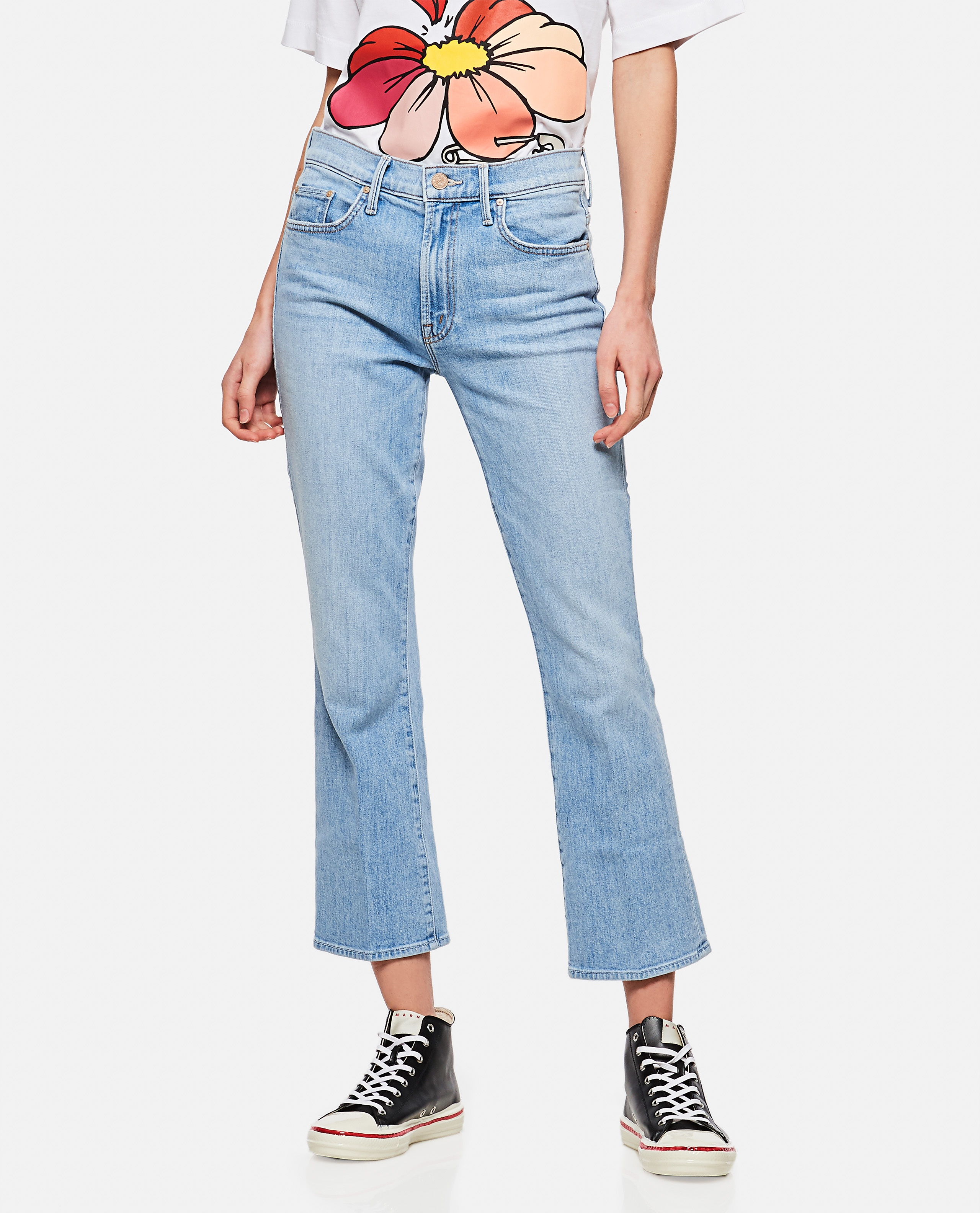 The Insider Ankle Jeans Donna Mother 000289910042705 1