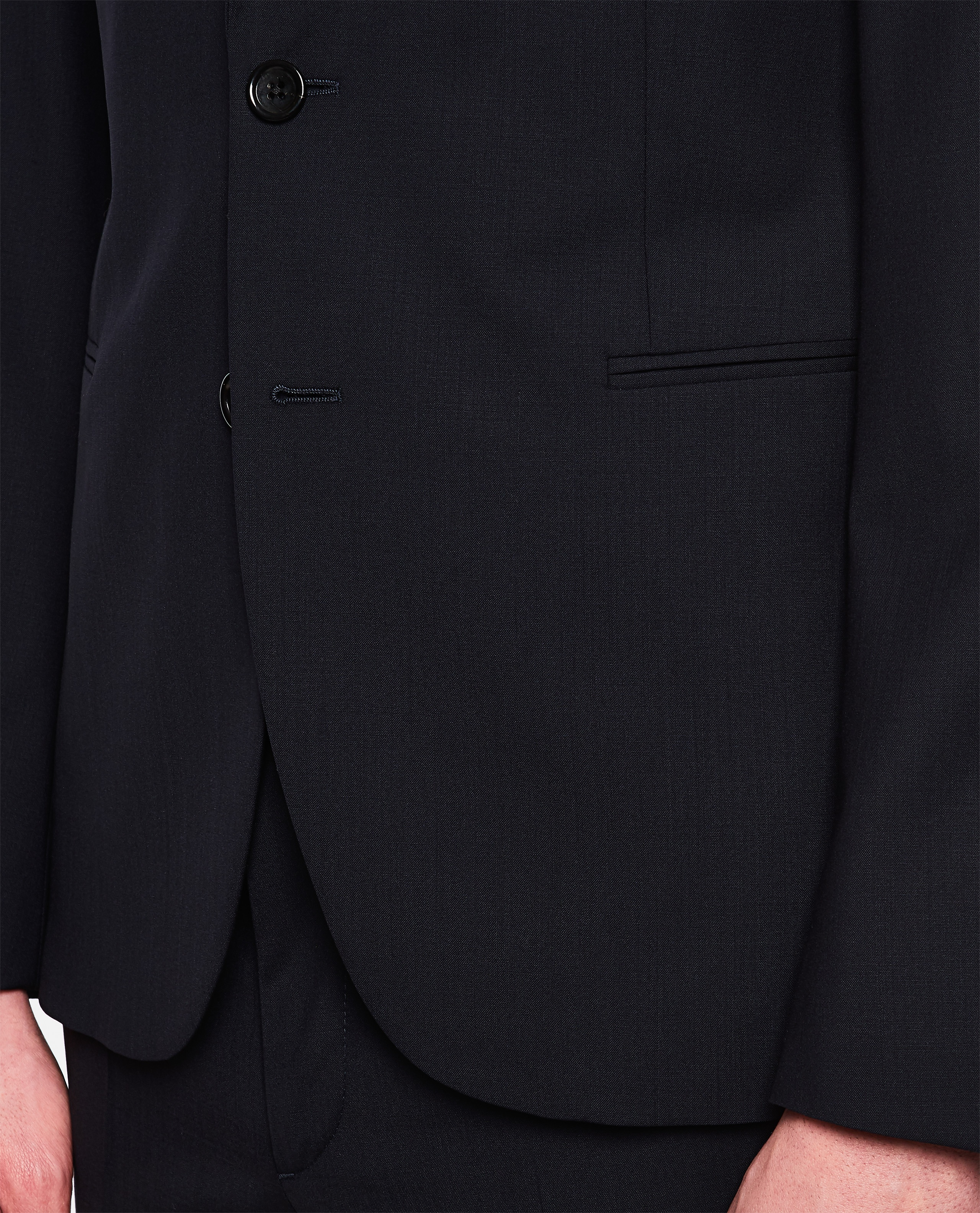 Two-piece tailored suit  Men PS Paul Smith 000233280034487 4