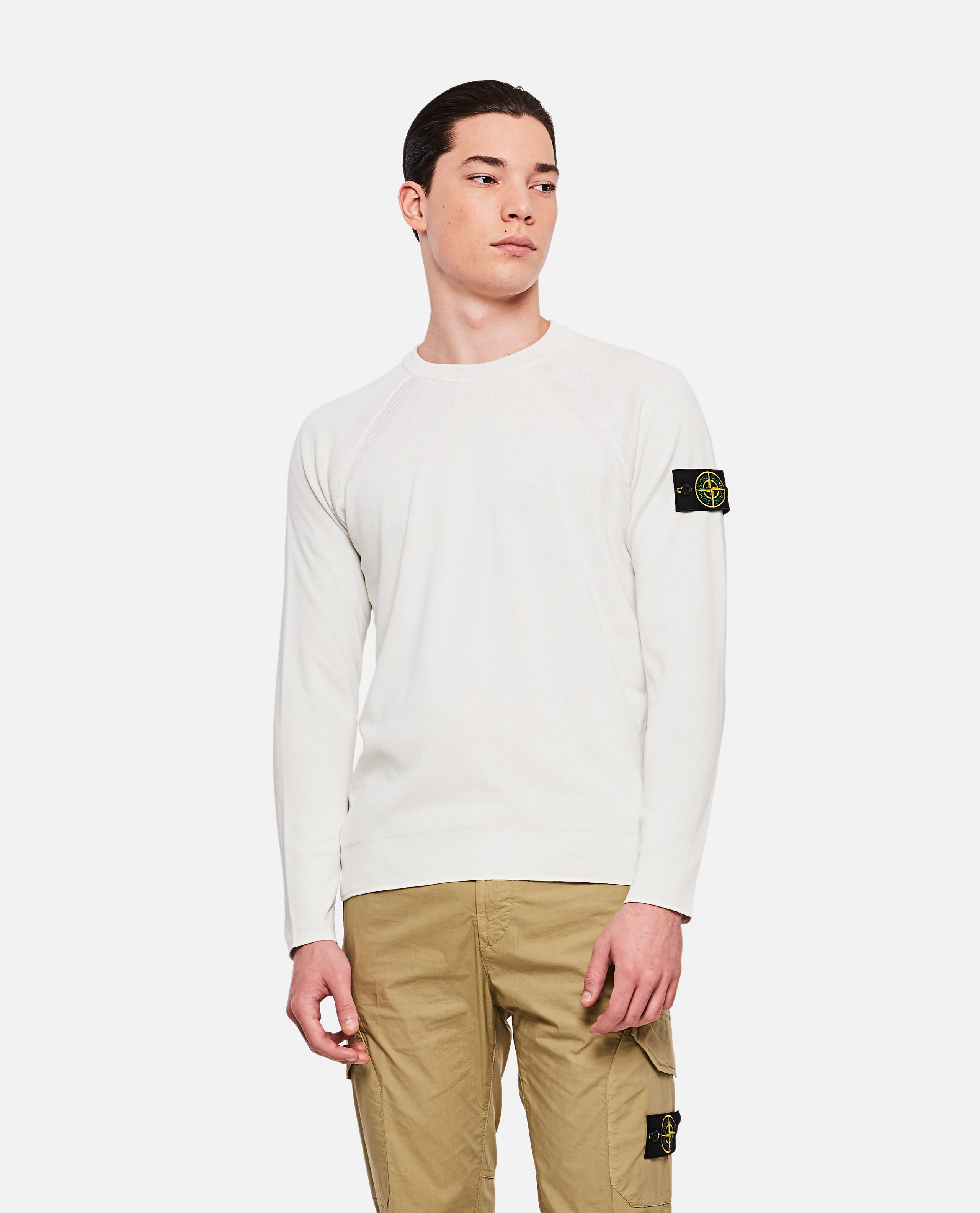 Reversible sweatshirt Men Stone Island 000229980033913 1