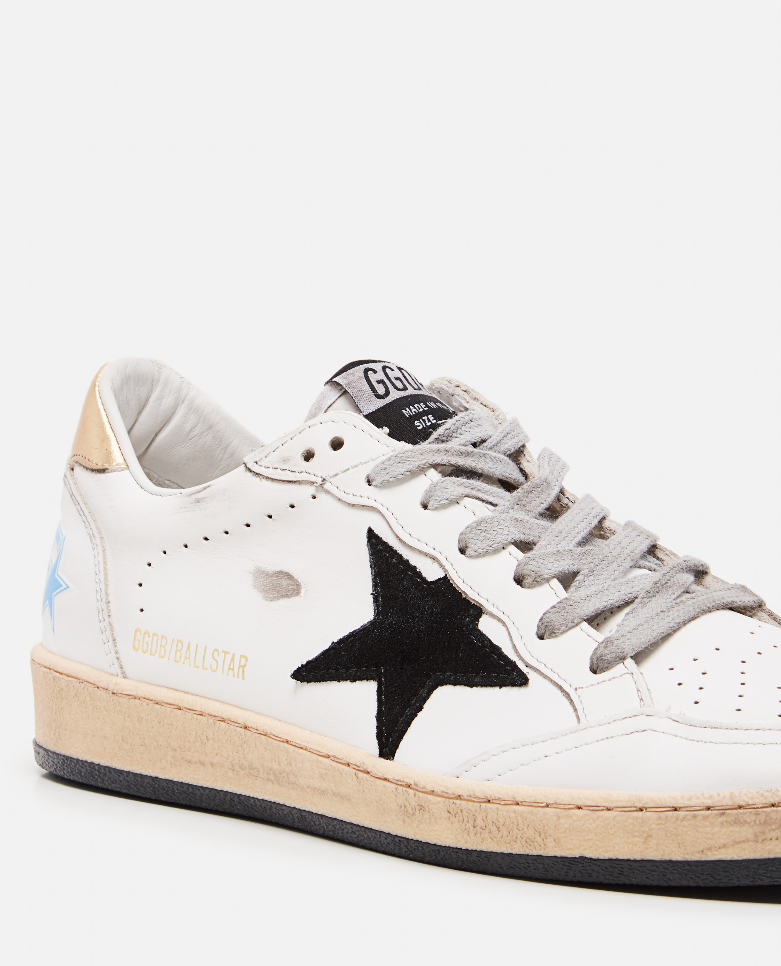 Sneakers Ballstar Donna Golden Goose 000286650042288 4