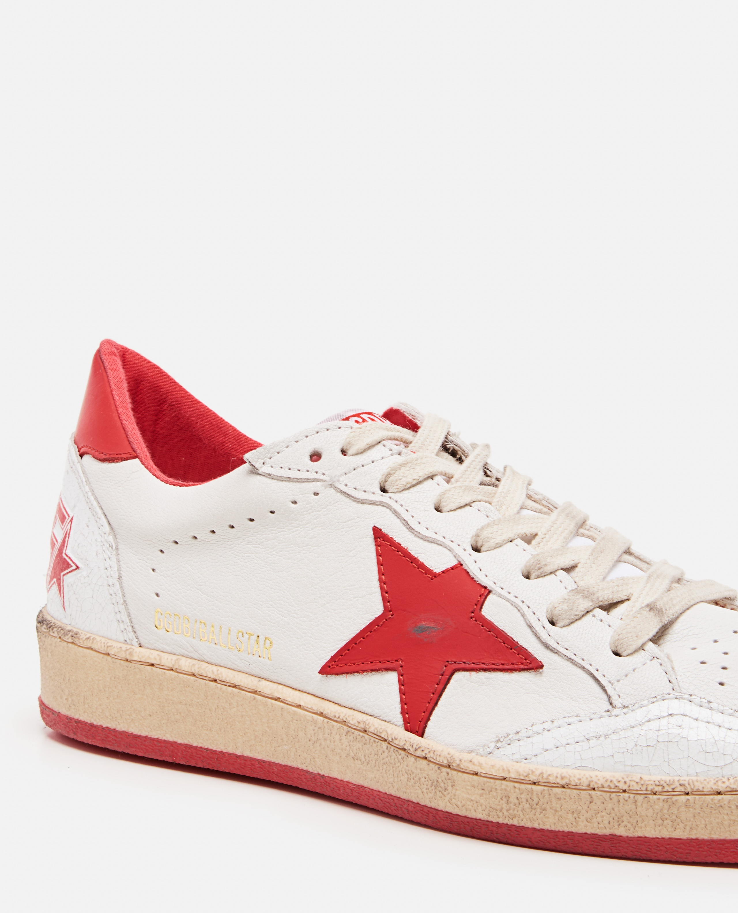 Sneakers Ballstar Donna Golden Goose 000286660042289 4