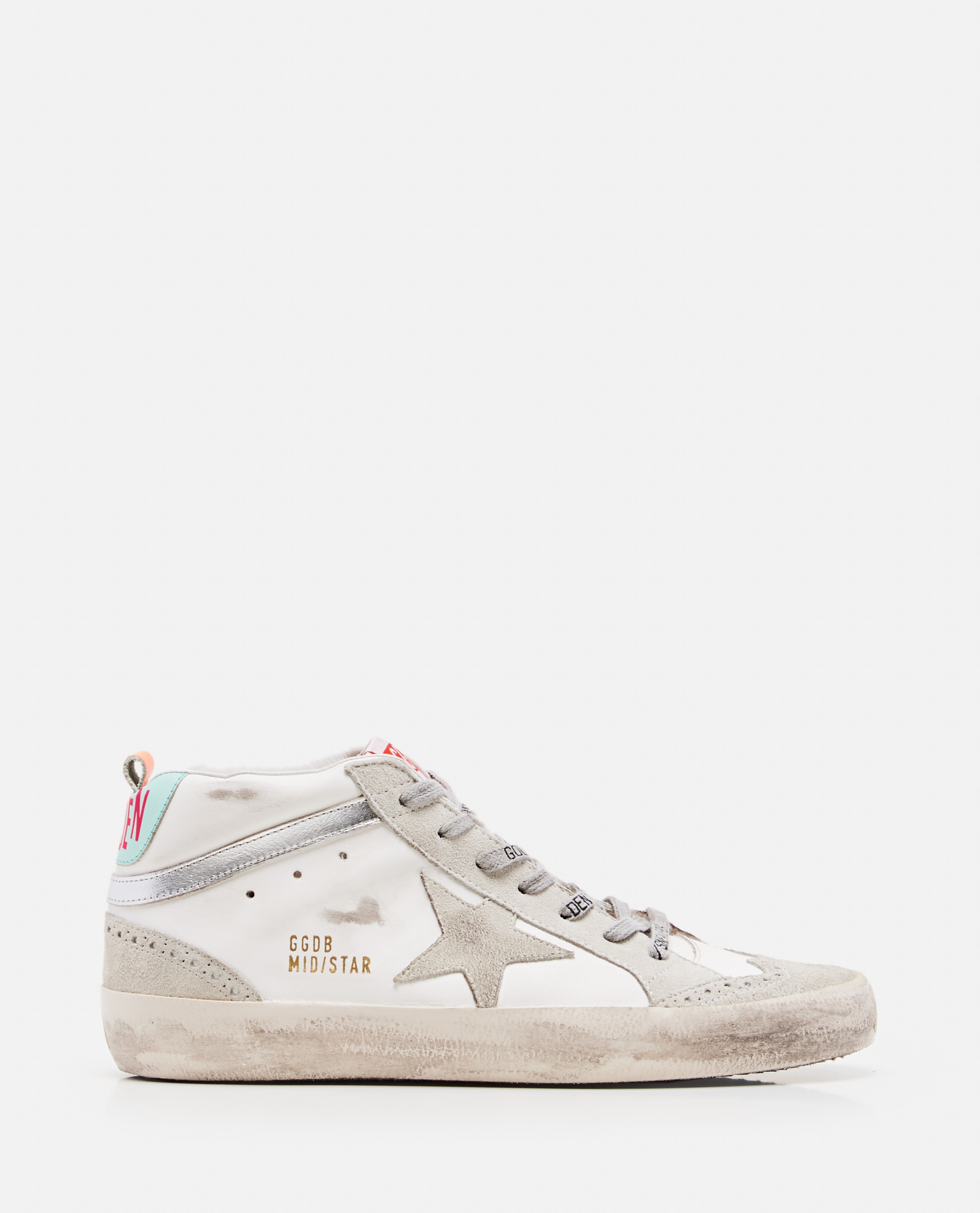 Sneakers 'Mid Star Classic'  Donna Golden Goose 000286750042298 1