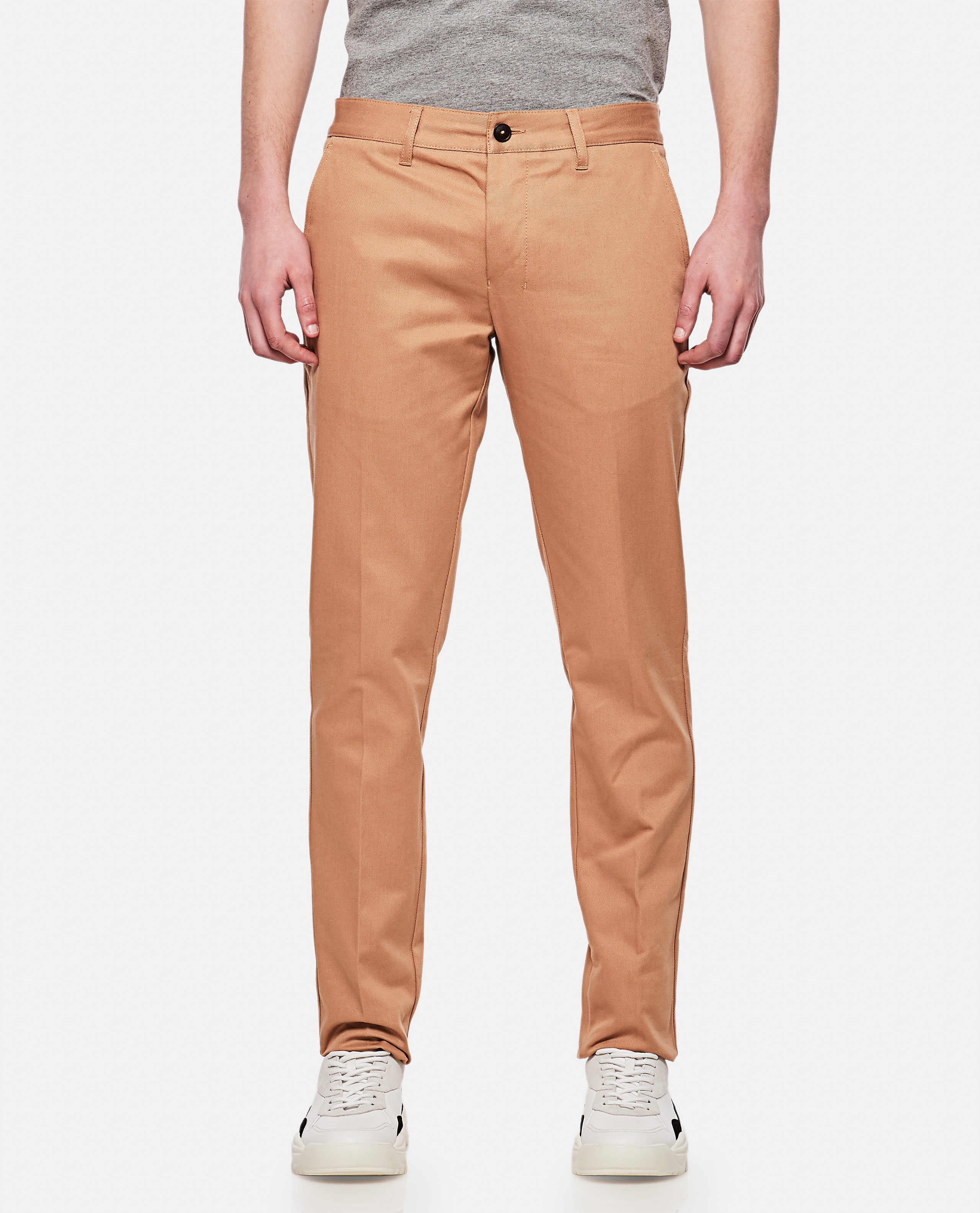 Chino trousers Uomo AMI Paris 000291370042907 1