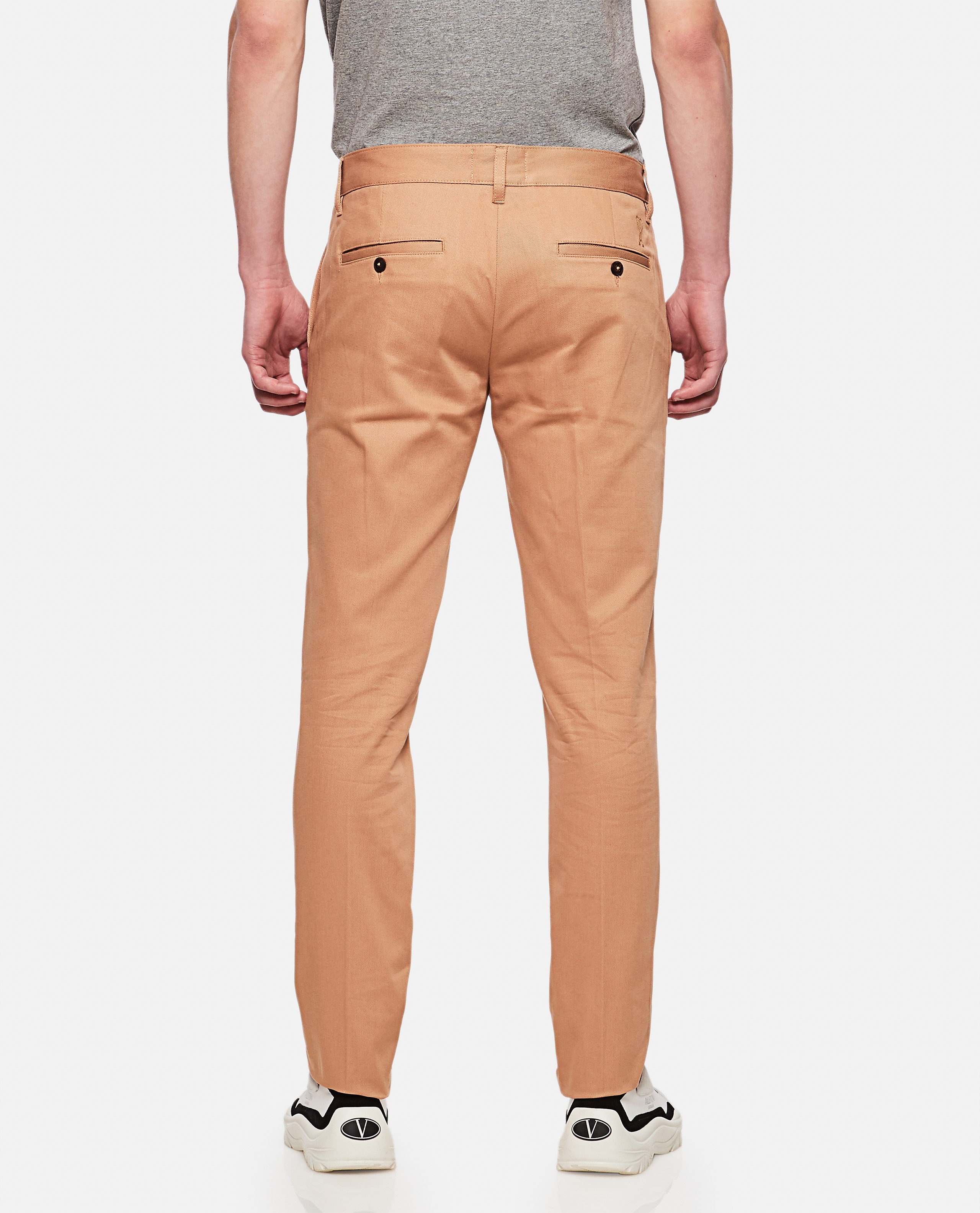 Chino trousers Uomo AMI Paris 000291370042907 3