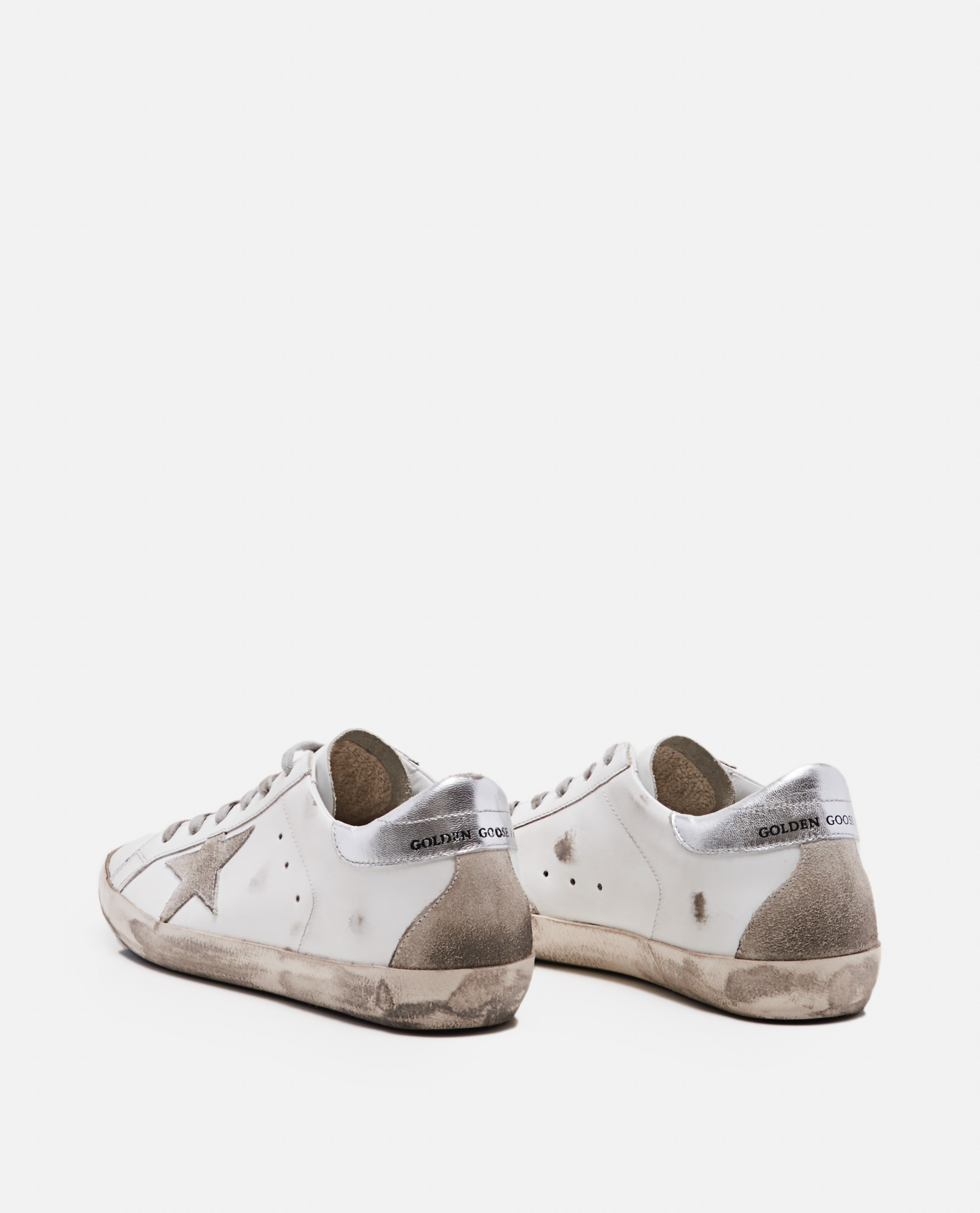 Sneaker Superstar Women Golden Goose 000043550008325 3
