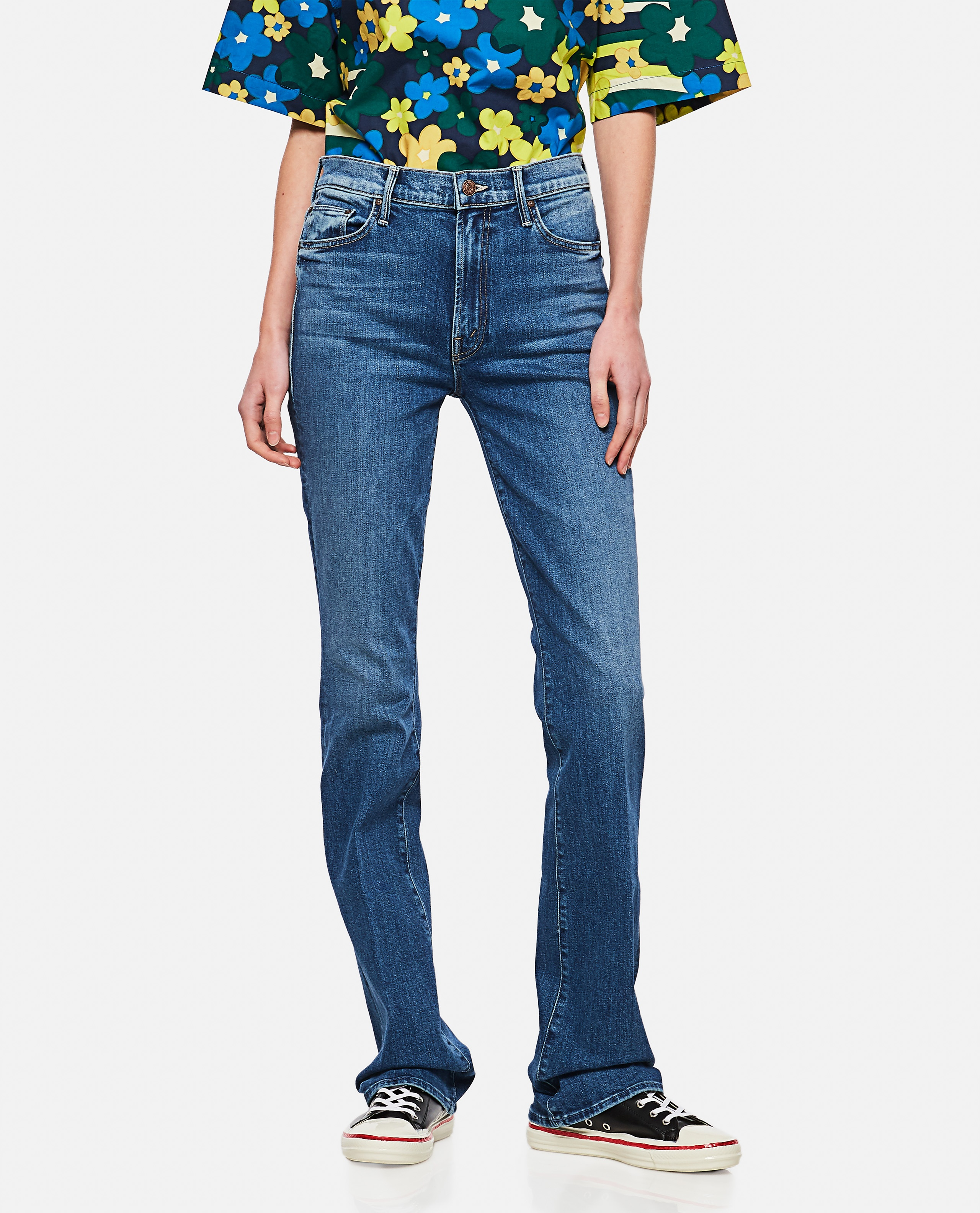 The Insider Jeans Women Mother 000289890042703 1
