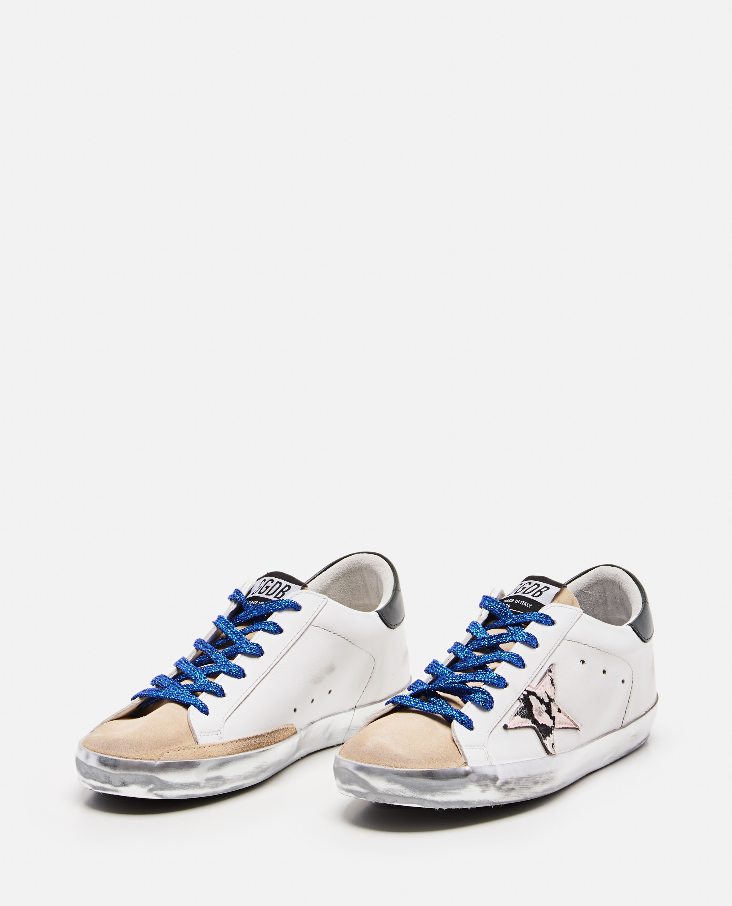 Sneakers Superstar  Donna Golden Goose 000286600042283 2
