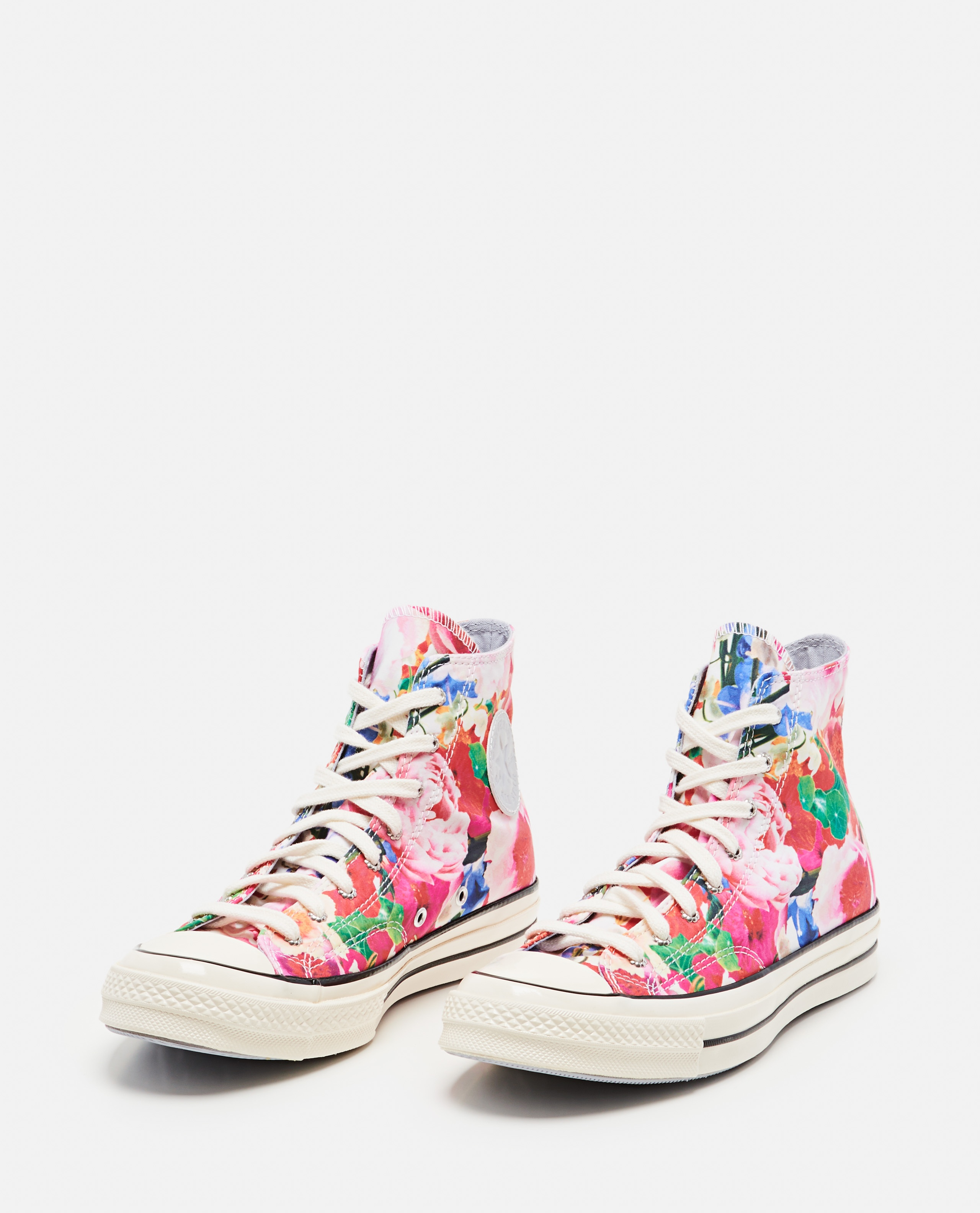 Sneakers Heart of the City Chuck 70 High Top Donna Converse 000299010043994 2